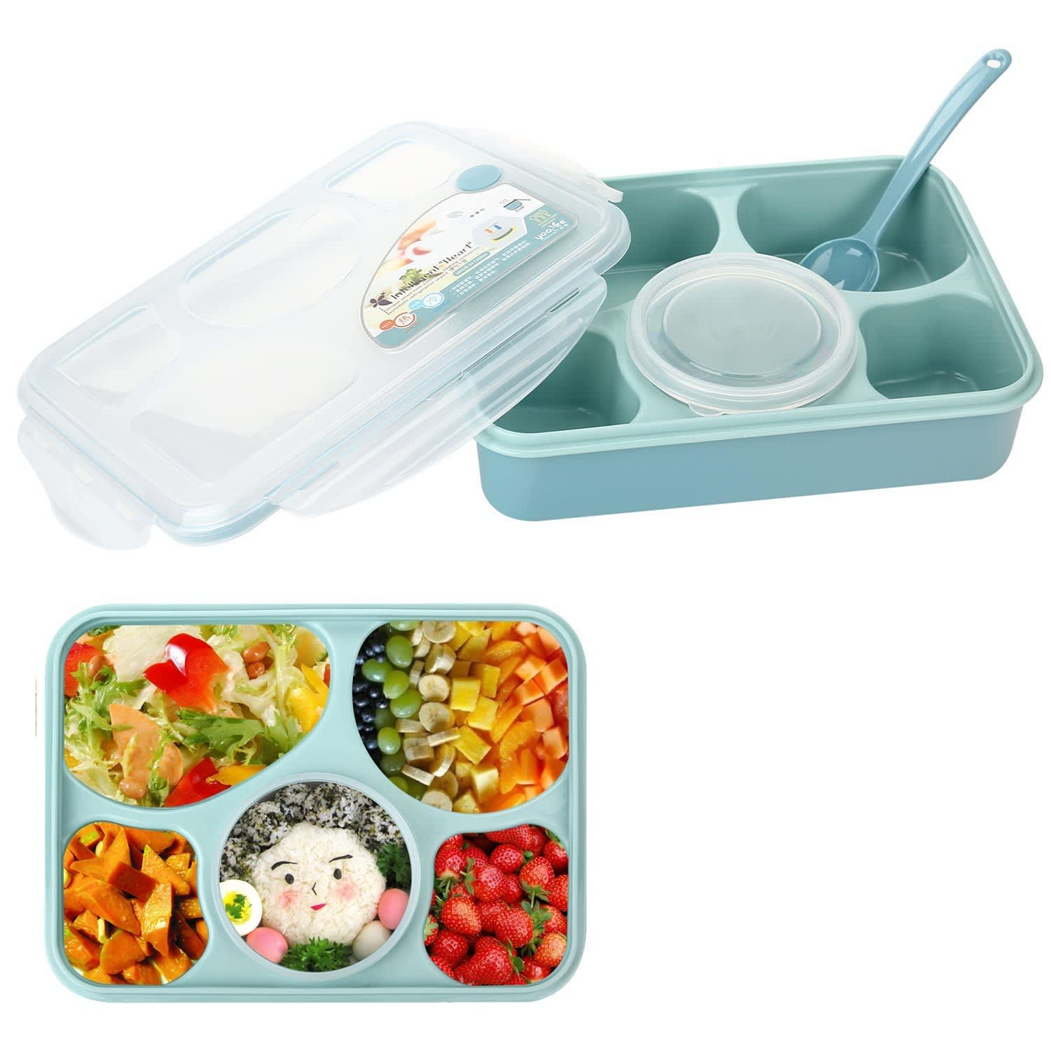 8 Bento Boxes to Help You Brown Bag It: gallery image 3