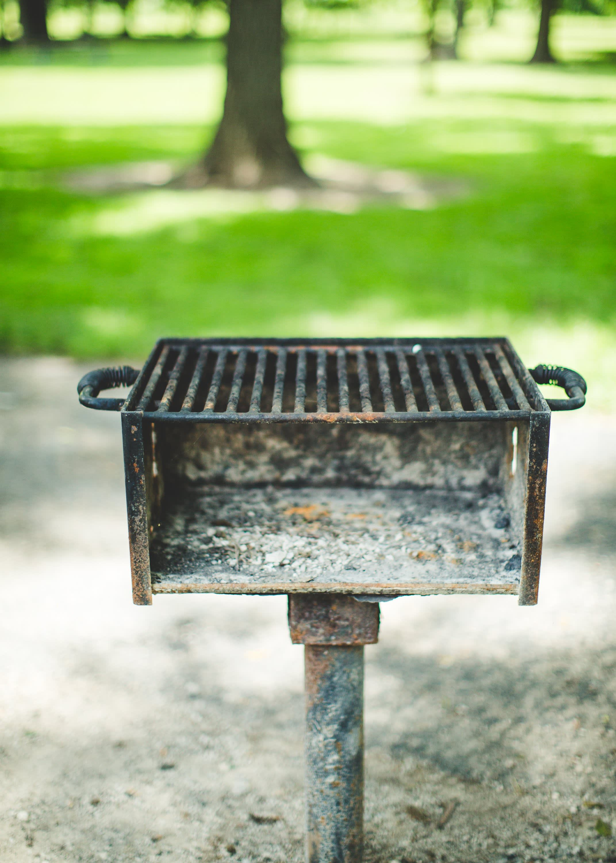 Park Charcoal Grill