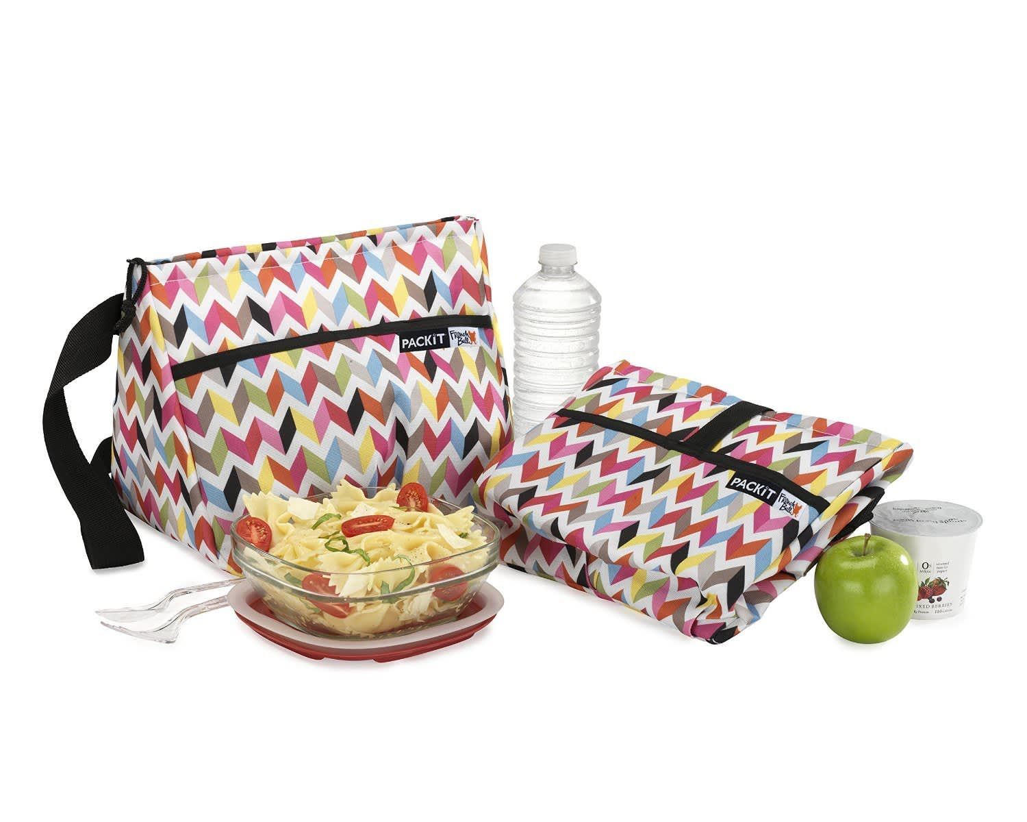 8 Favorite Lunch Bags to Brown-Bag It in Style: gallery image 3