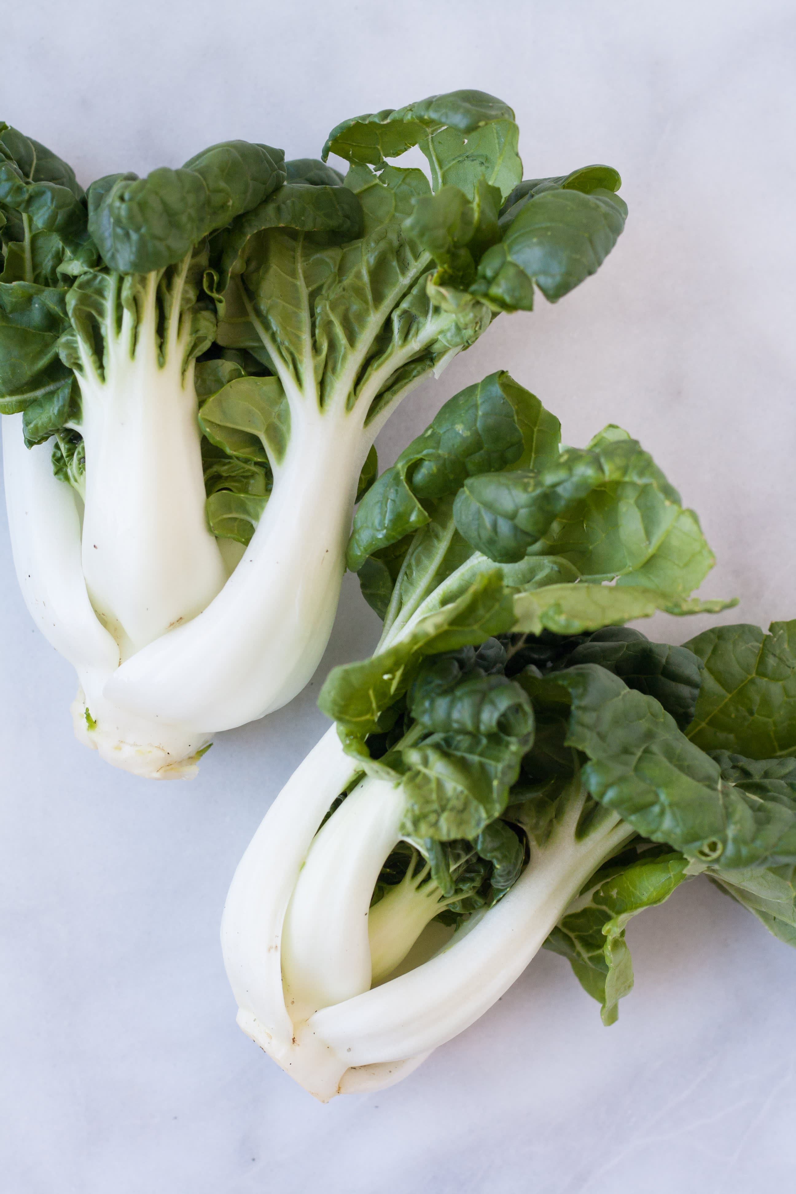 A Visual Guide to 10 Varieties of Asian Greens: gallery image 6