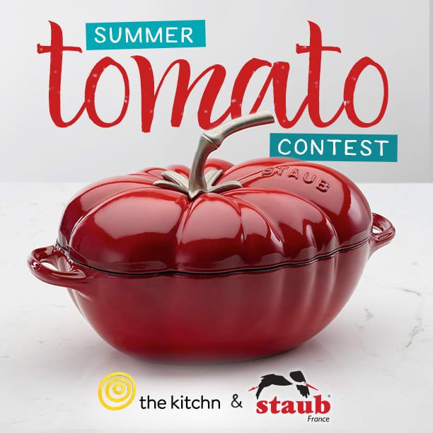 Staub Tomato Pot
