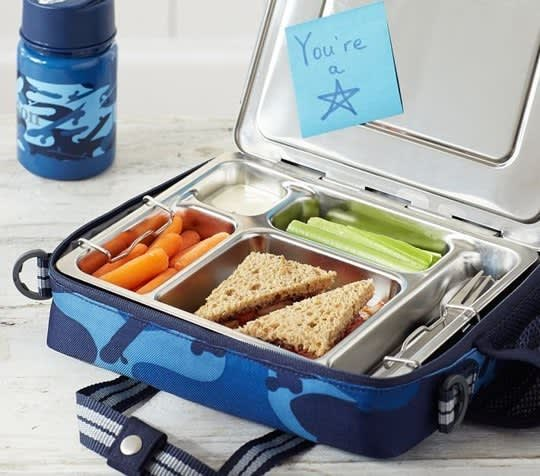 8 Bento Boxes to Help You Brown Bag It: gallery image 7