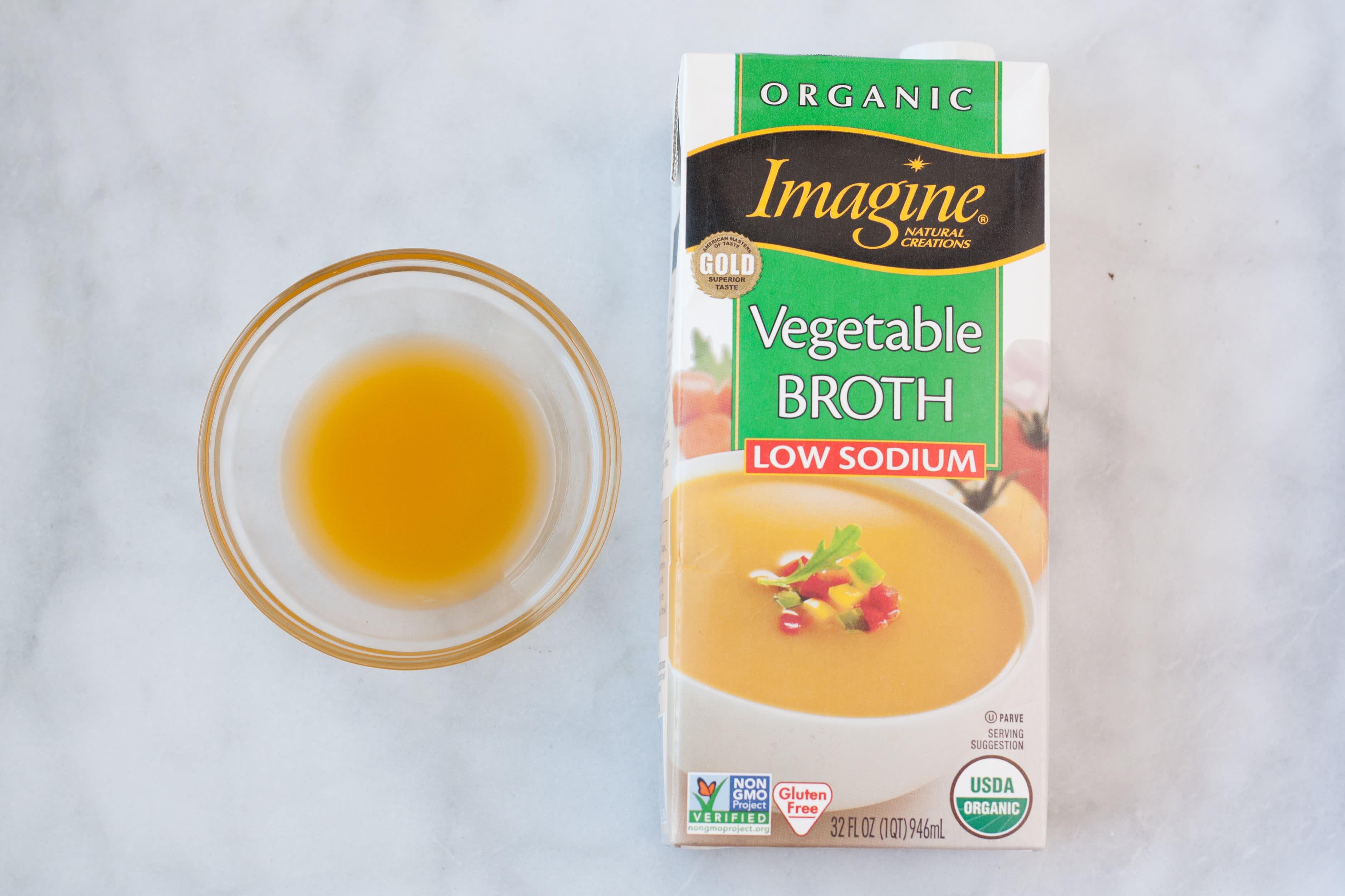Imagine Vegetable Broth