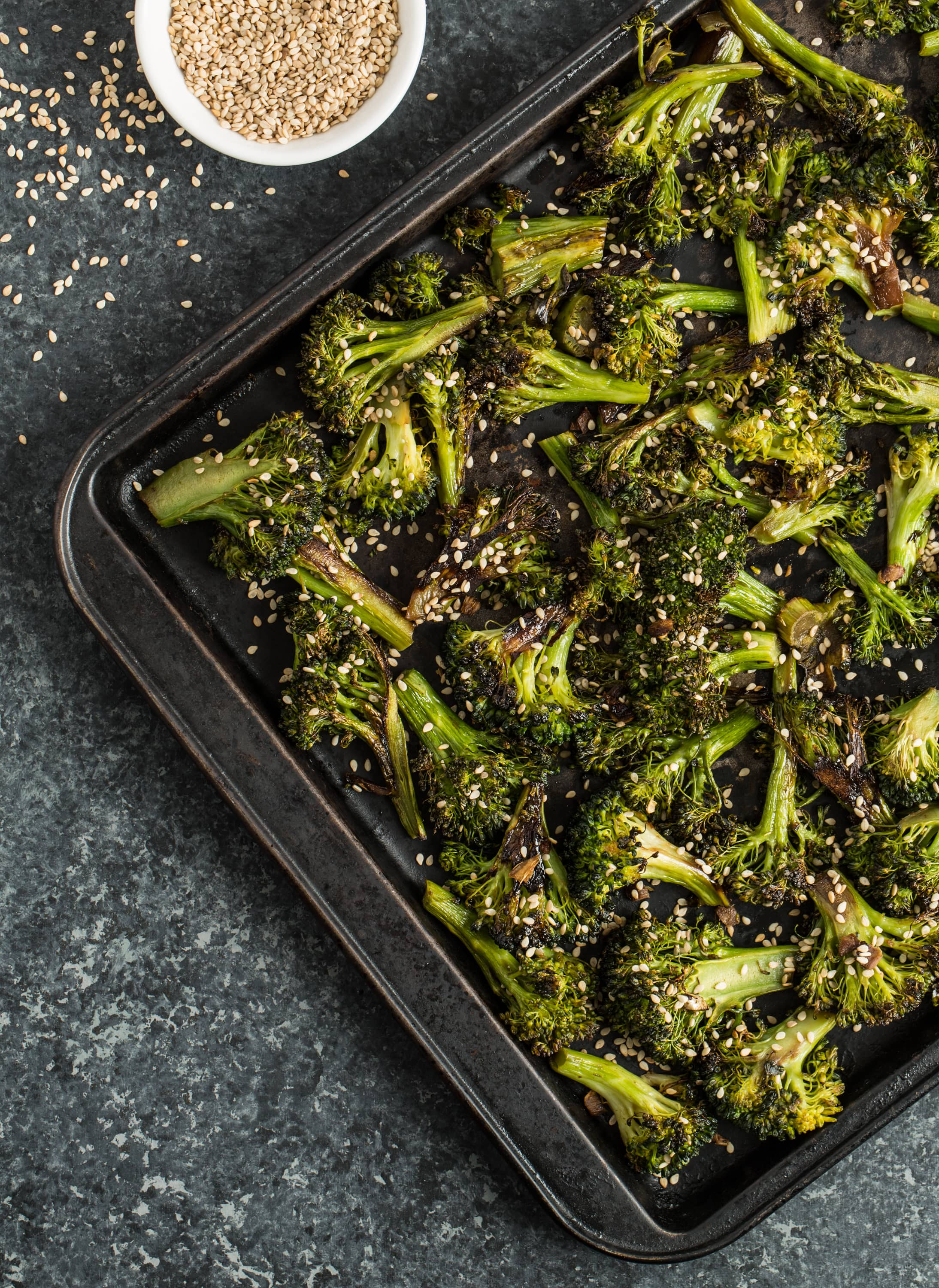 8 Small Ways to Make Roasted Vegetables Taste Even Better
