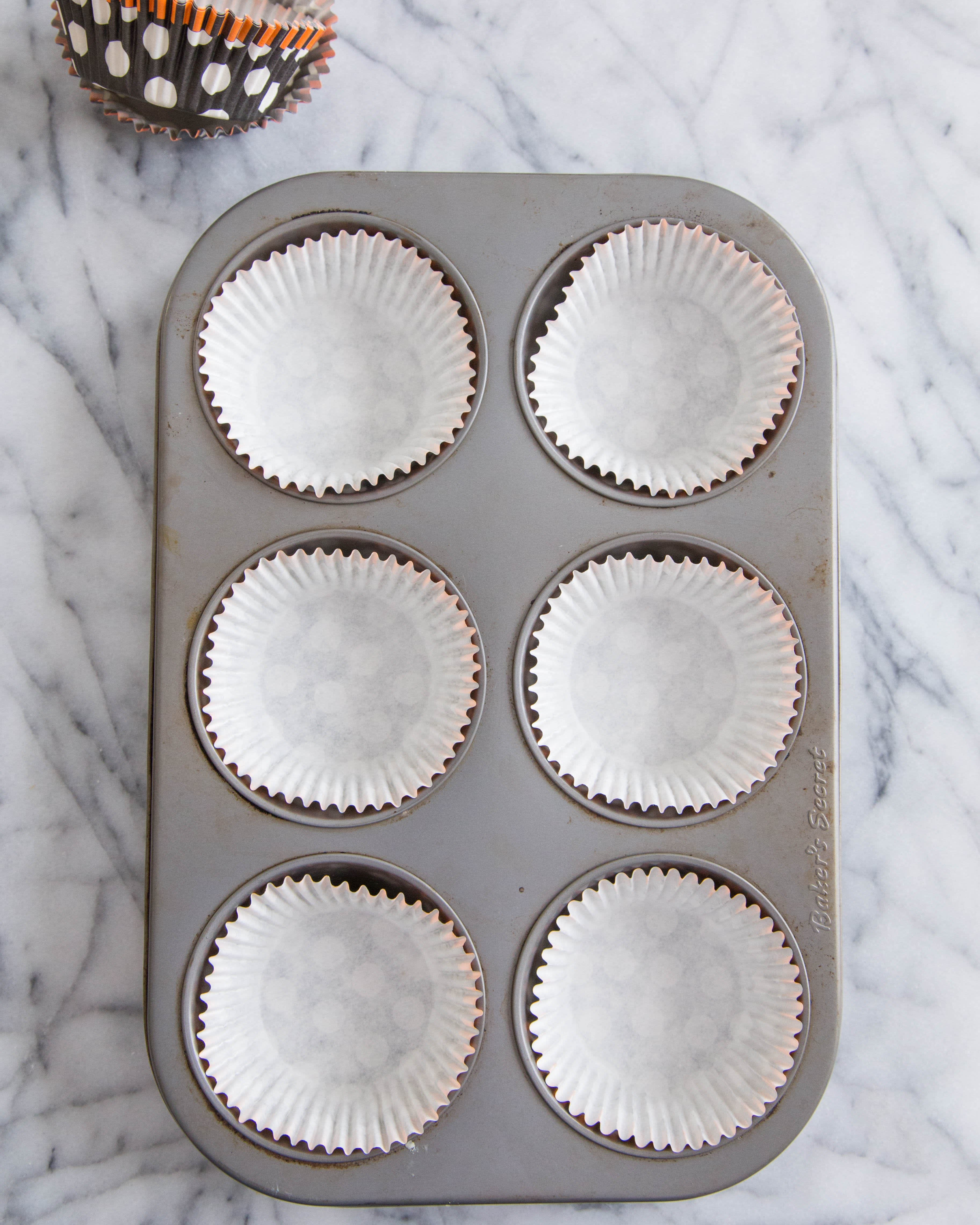 How To Make Perfect Pumpkin Muffins: gallery image 2