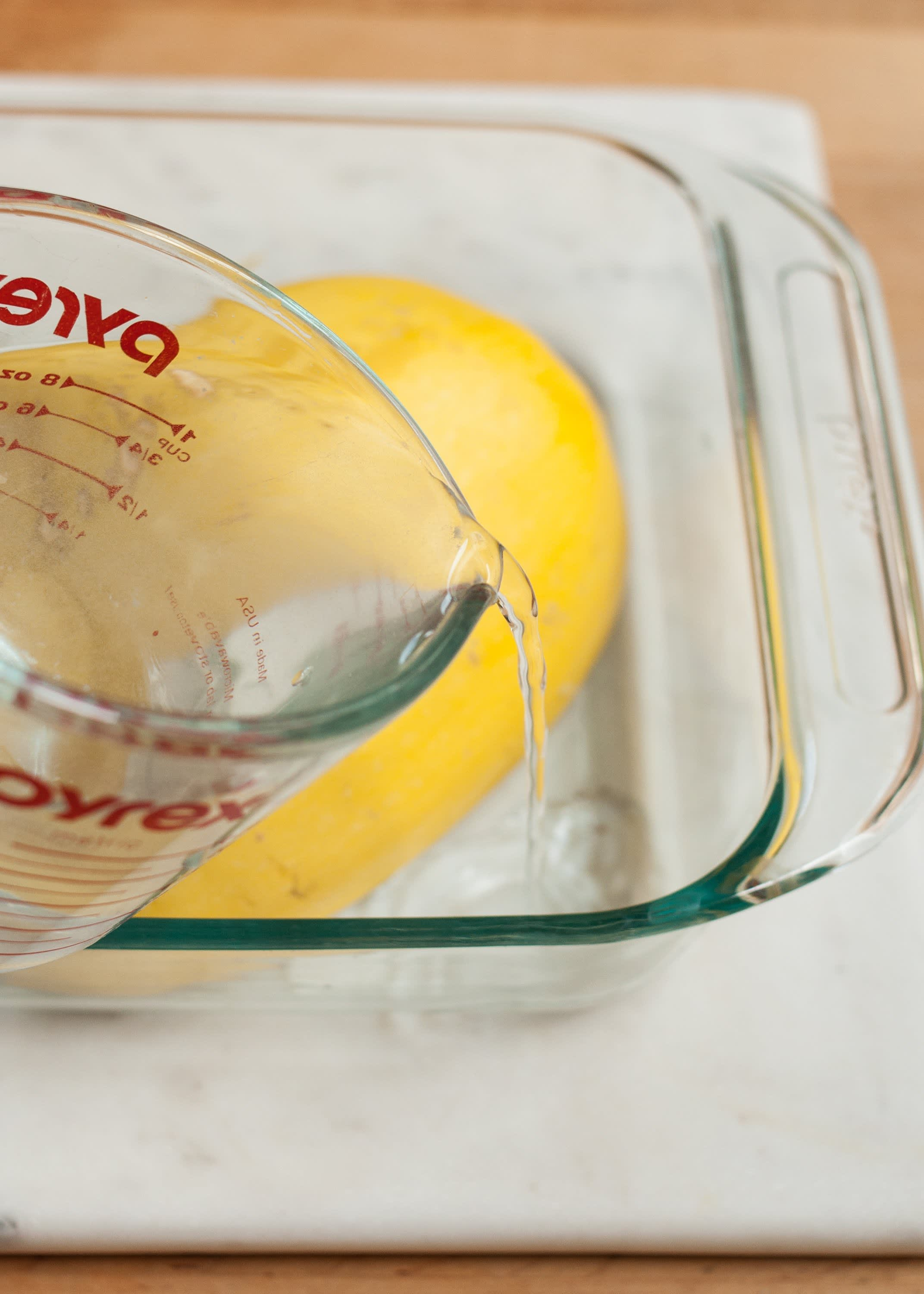 How To Cook Spaghetti Squash in the Microwave: gallery image 11