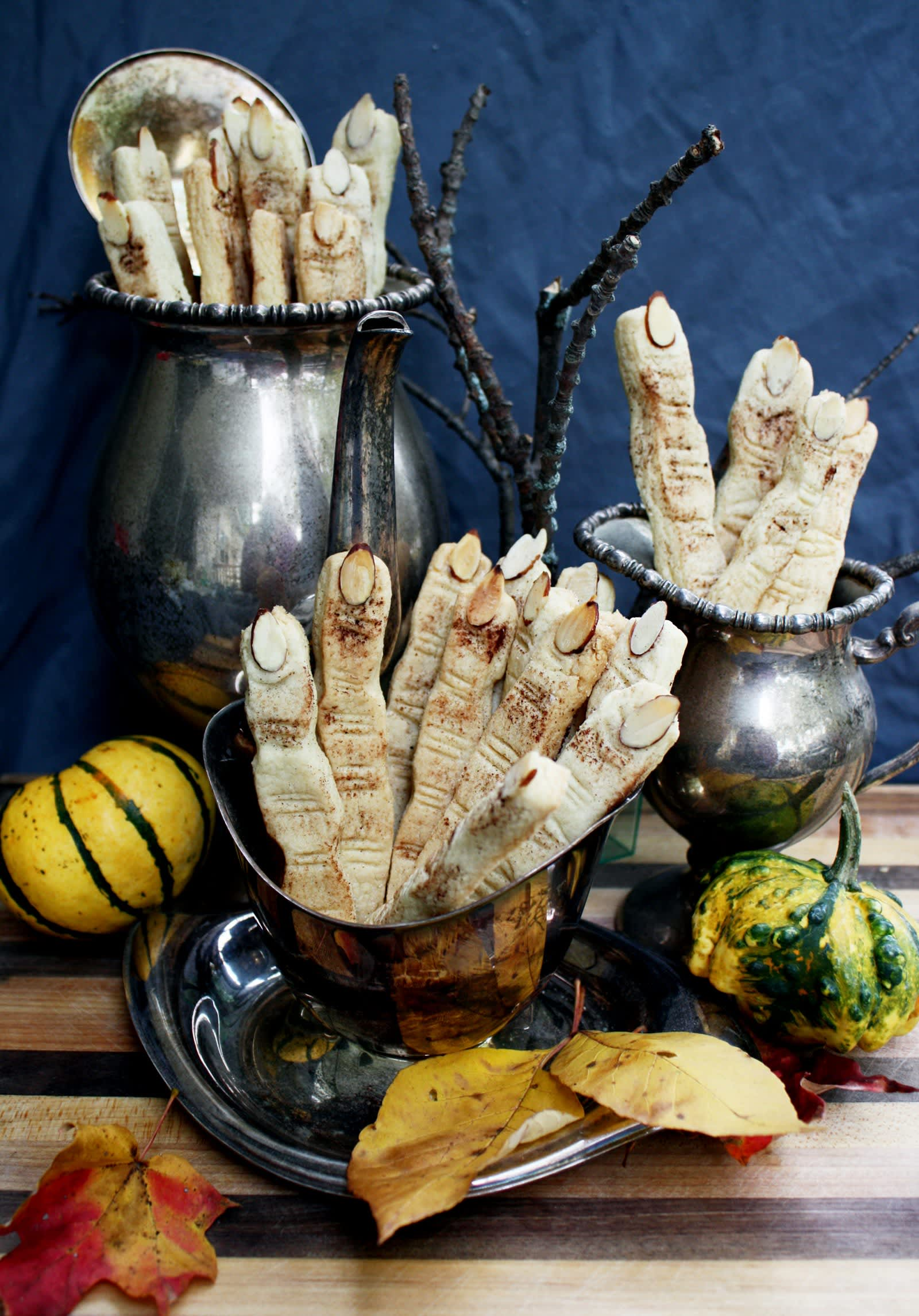 We Tried 7 Popular Halloween Recipes from Pinterest (So You Don't Have To): gallery image 3