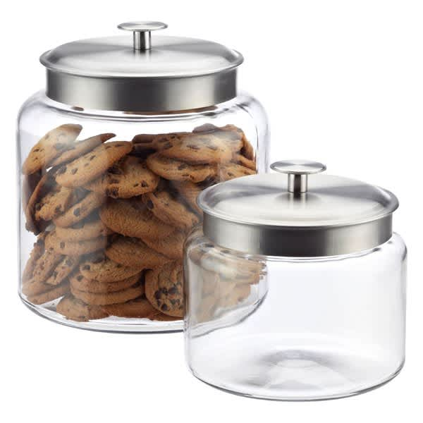 8 Great Storage Containers for Baking Essentials: gallery image 2