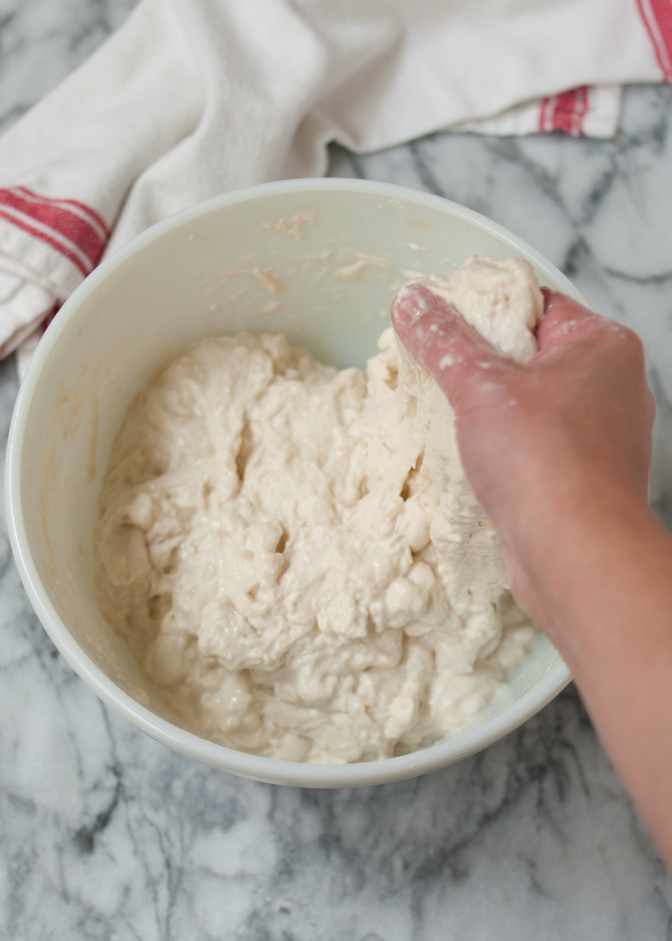 How To Make Sourdough Bread: gallery image 14