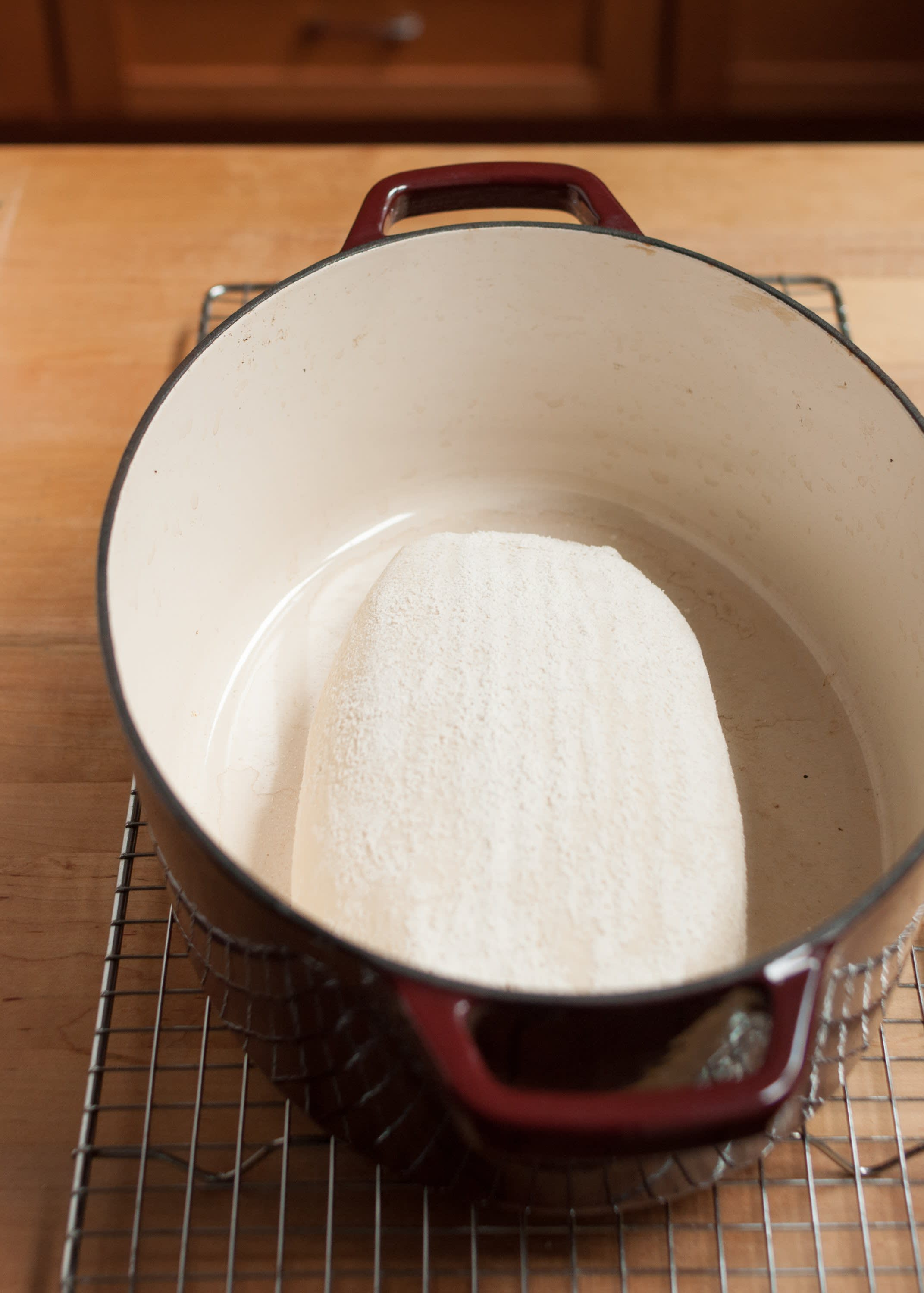 How To Make Sourdough Bread: gallery image 55