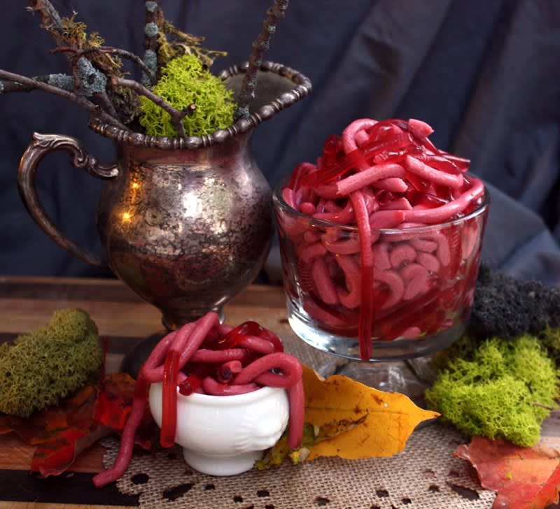 We Tried 7 Popular Halloween Recipes from Pinterest (So You Don't Have To): gallery image 6