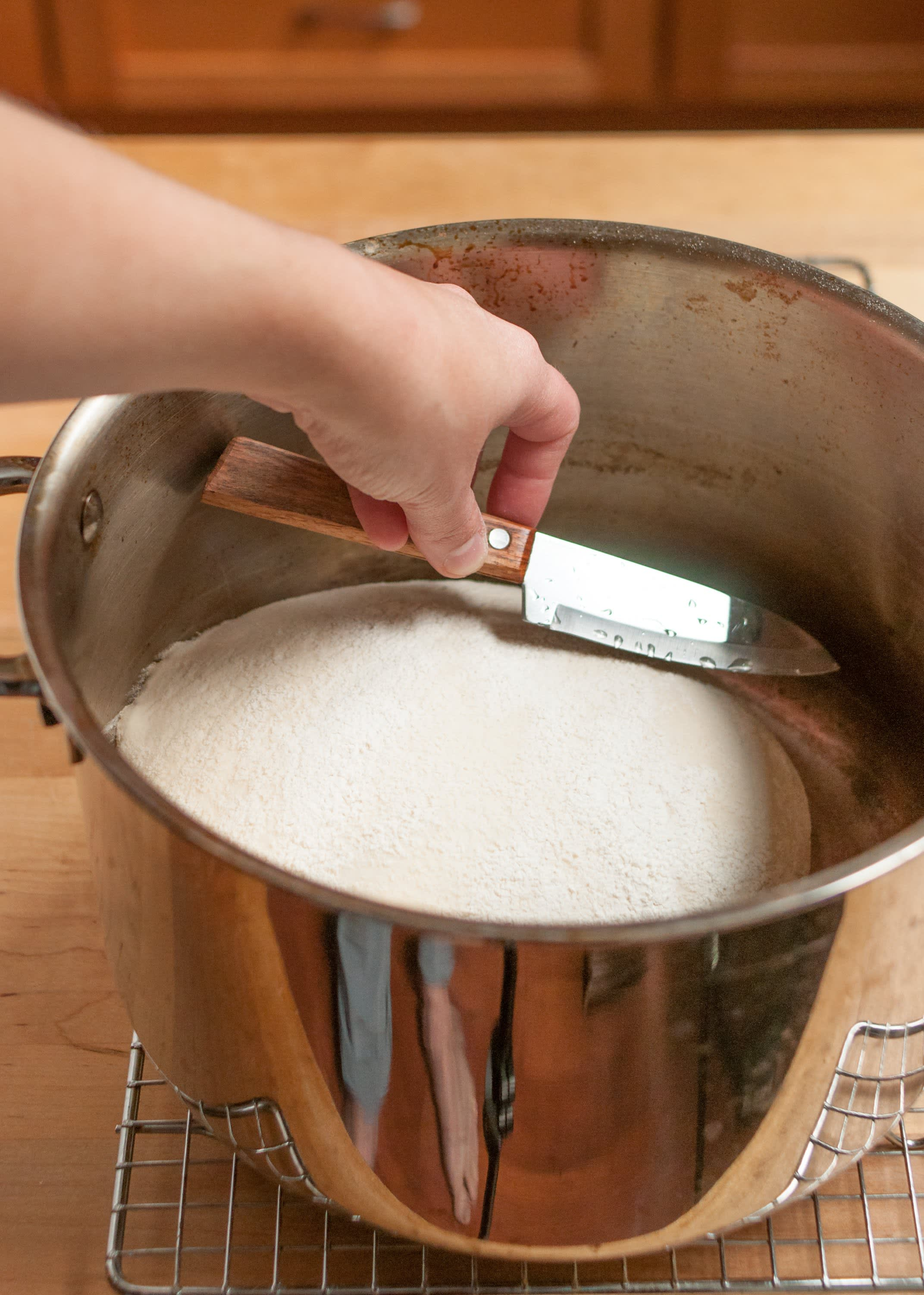 How To Make Sourdough Bread: gallery image 53