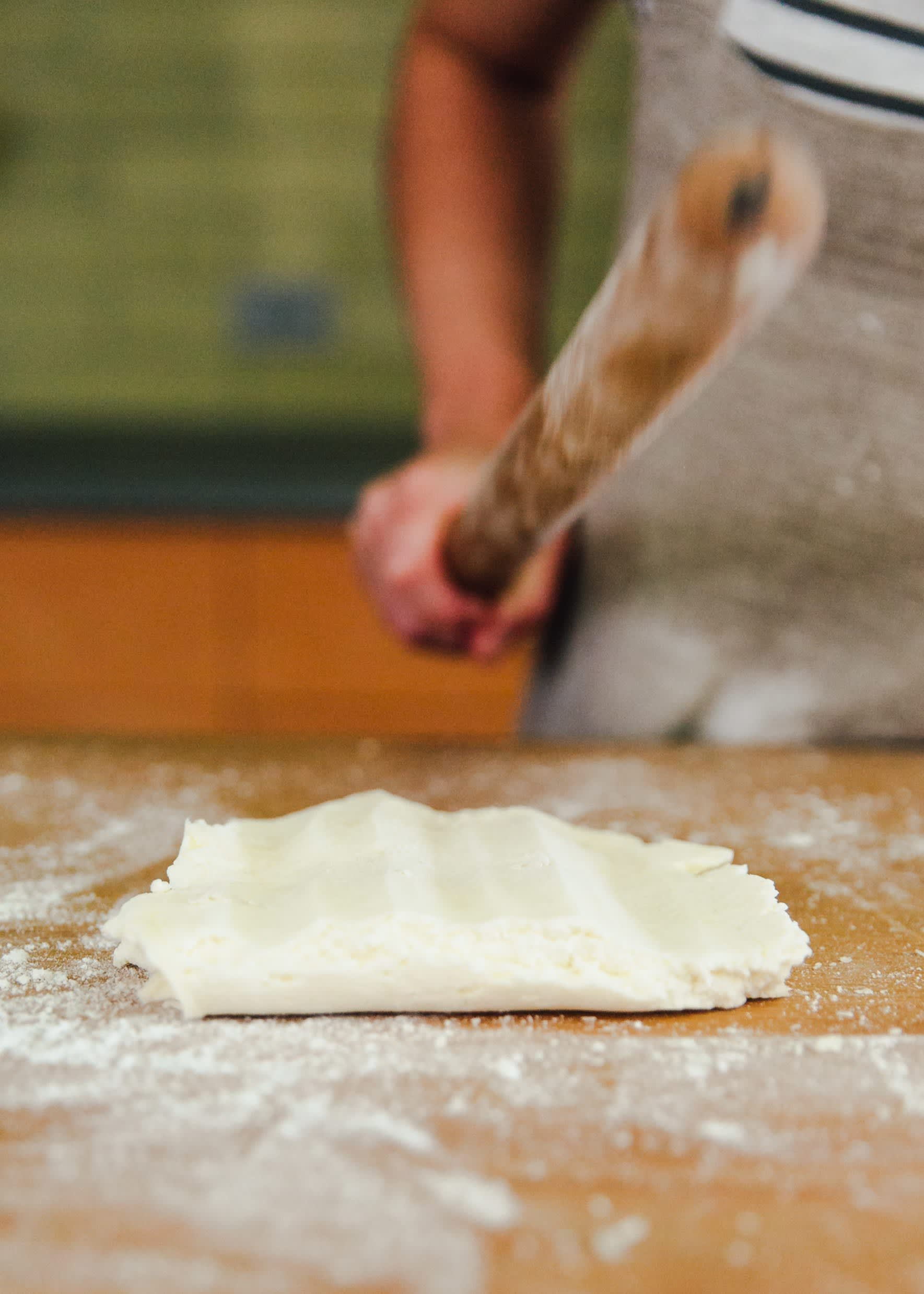 How To Make Puff Pastry from Scratch: gallery image 17