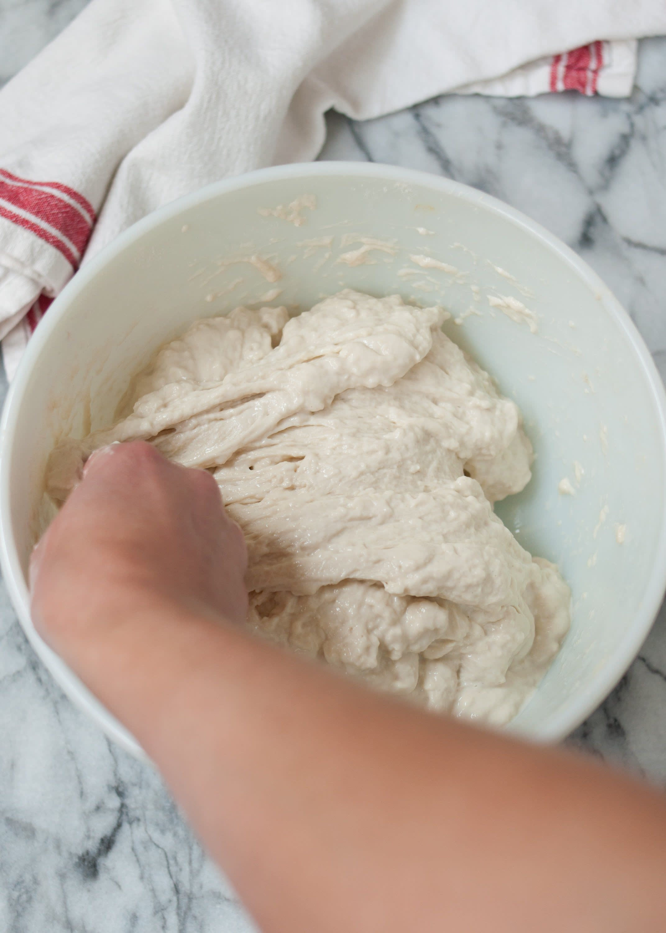 How To Make Sourdough Bread: gallery image 15