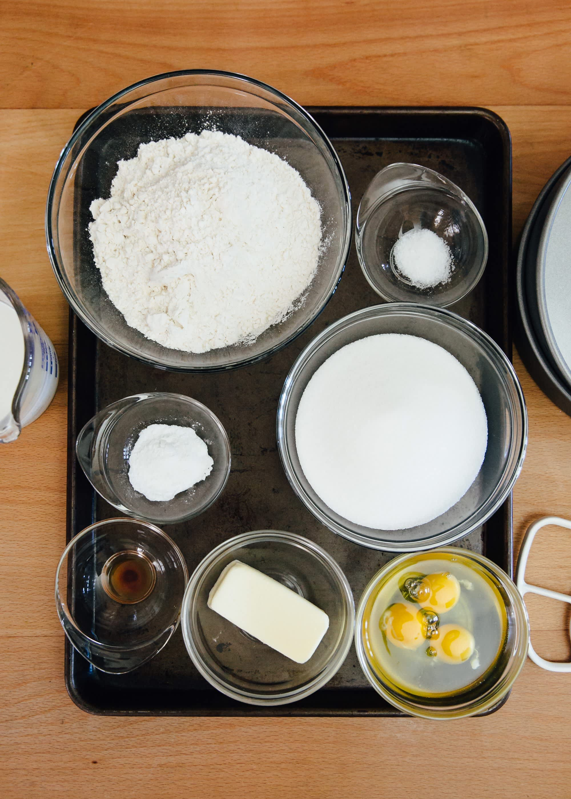 How To Make a Cake from Scratch: gallery image 1