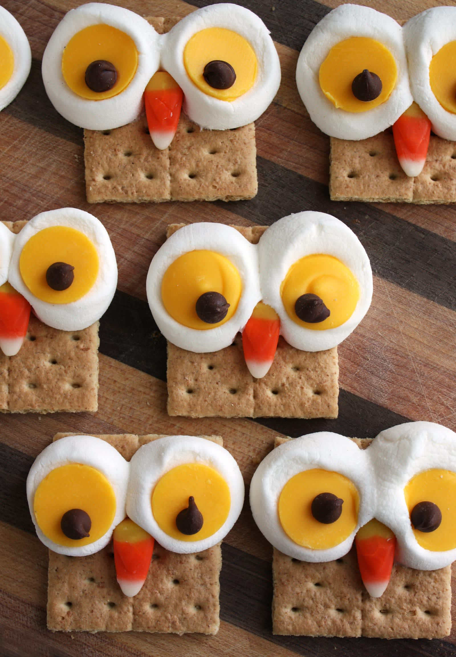 We Tried 7 Popular Halloween Recipes from Pinterest (So You Don't Have To): gallery image 7