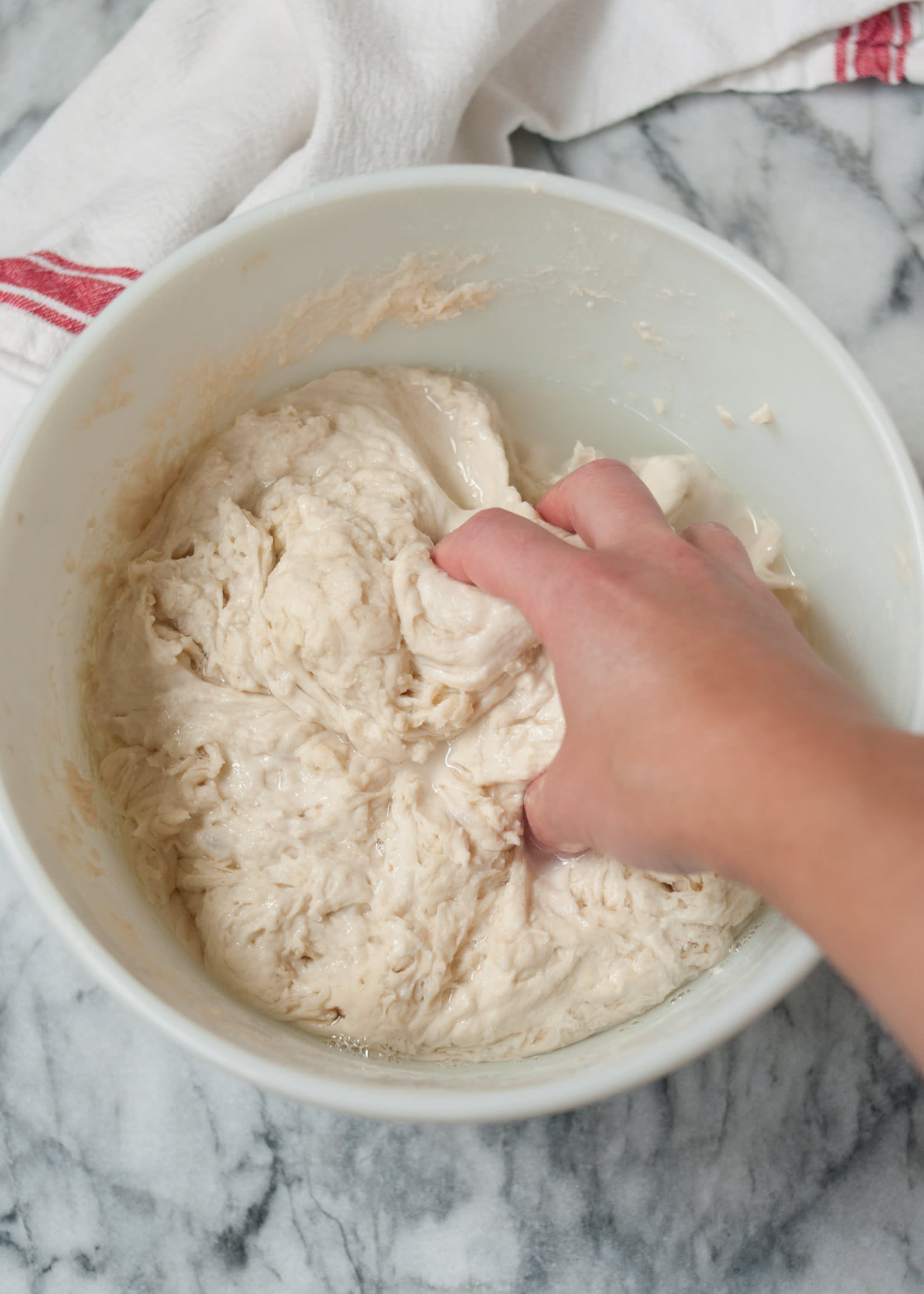 How To Make Sourdough Bread: gallery image 11