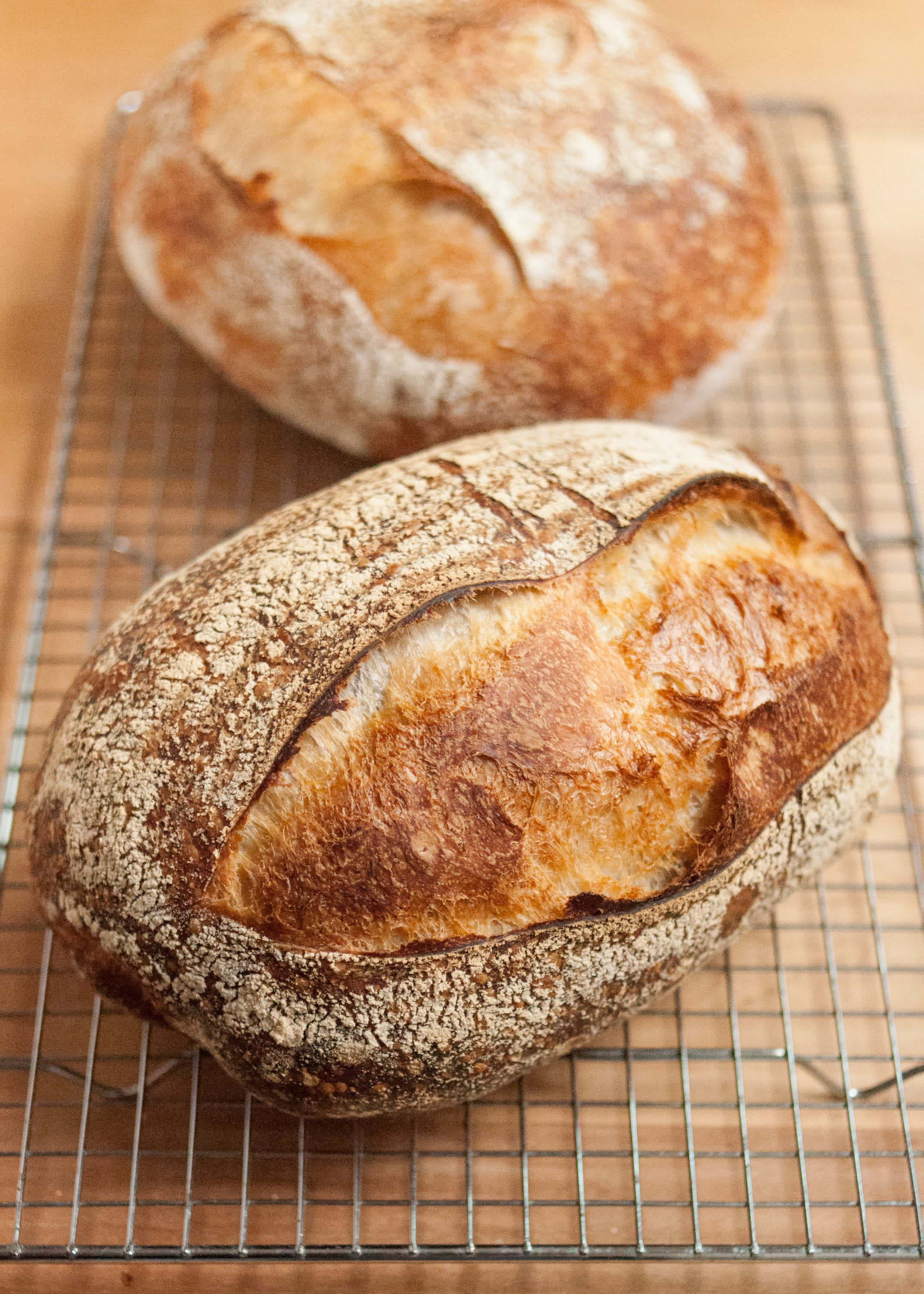 How To Make Sourdough Bread: gallery image 62