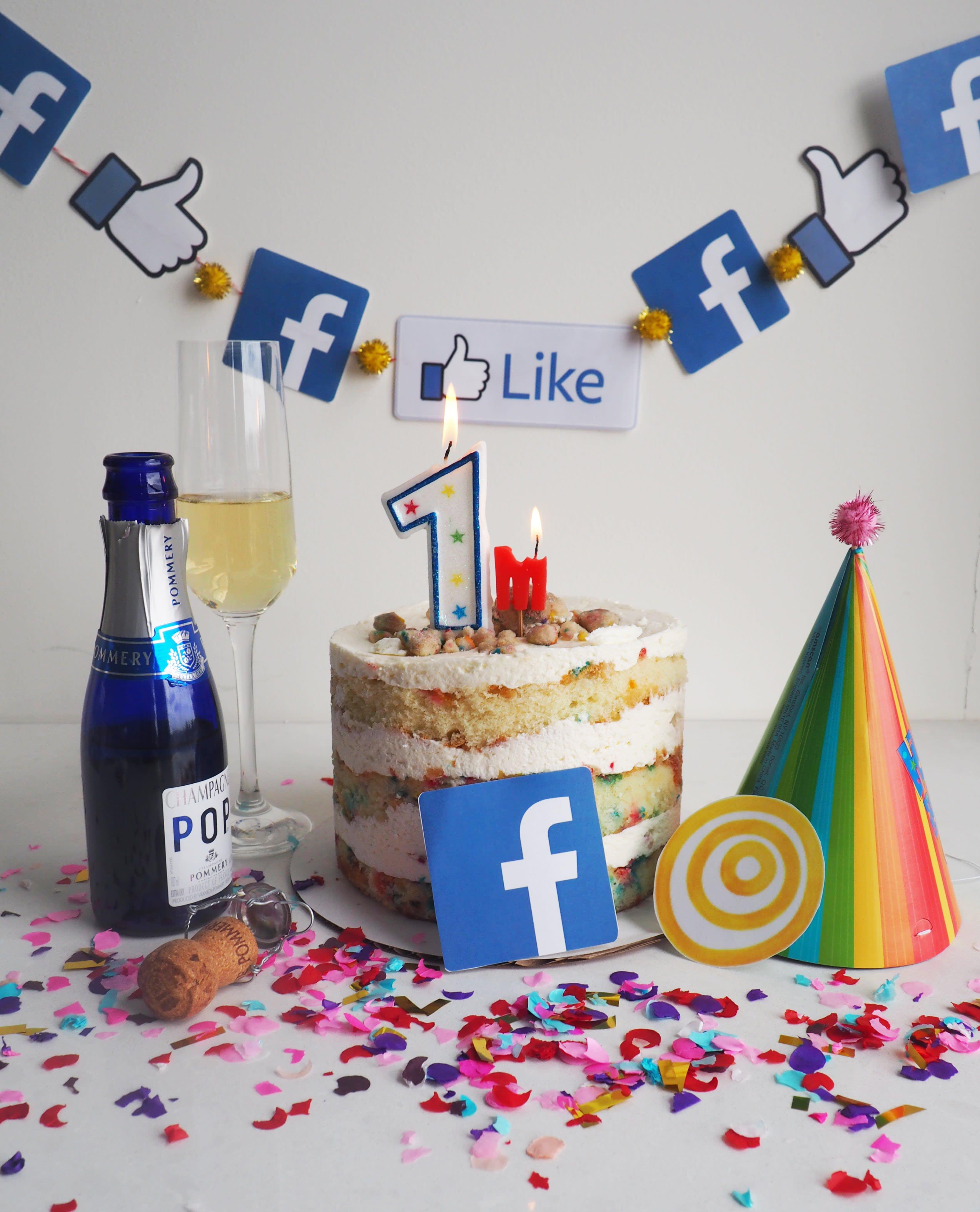 1 Million Followers on Facebook