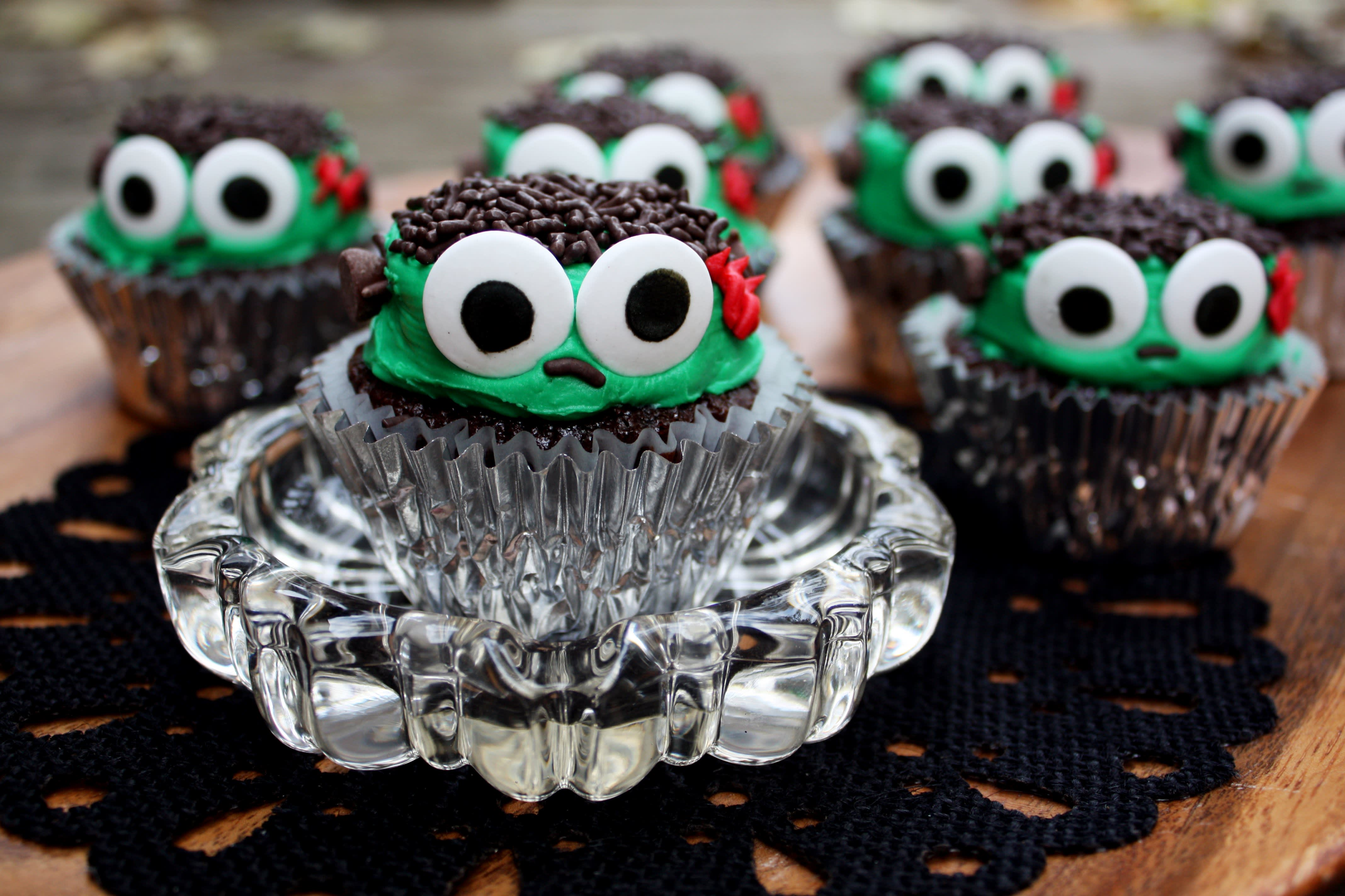 We Tried 7 Popular Halloween Recipes from Pinterest (So You Don't Have To): gallery image 8