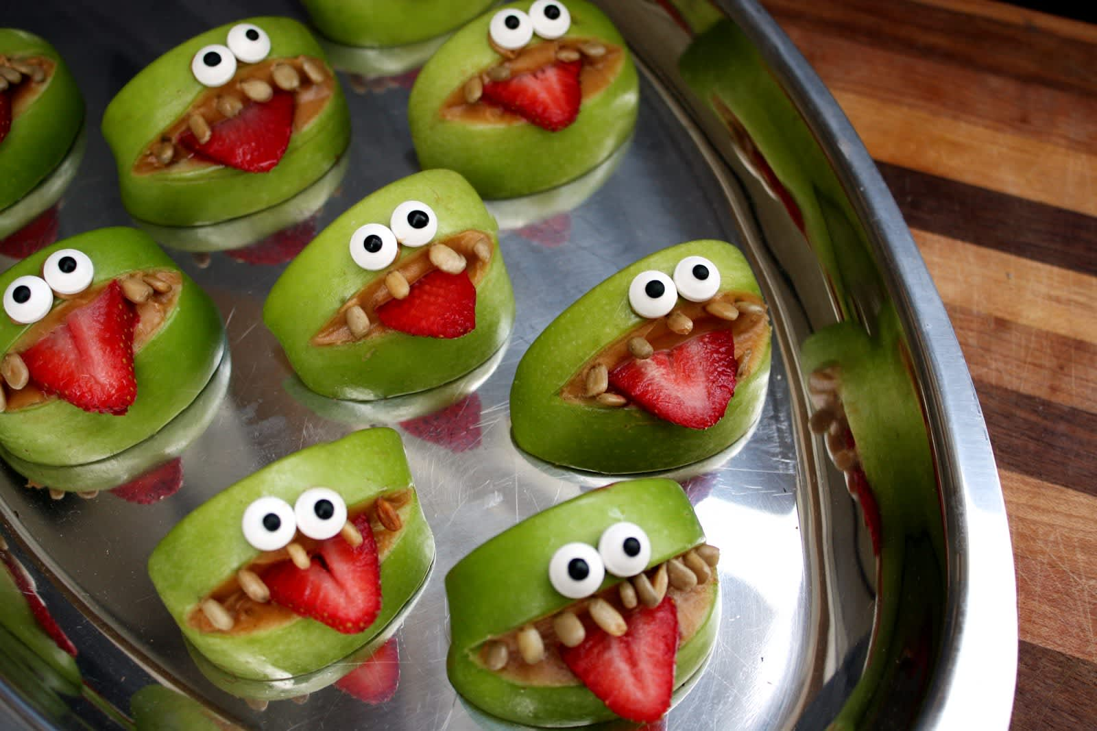 We Tried 7 Popular Halloween Recipes from Pinterest (So You Don't Have To): gallery image 4