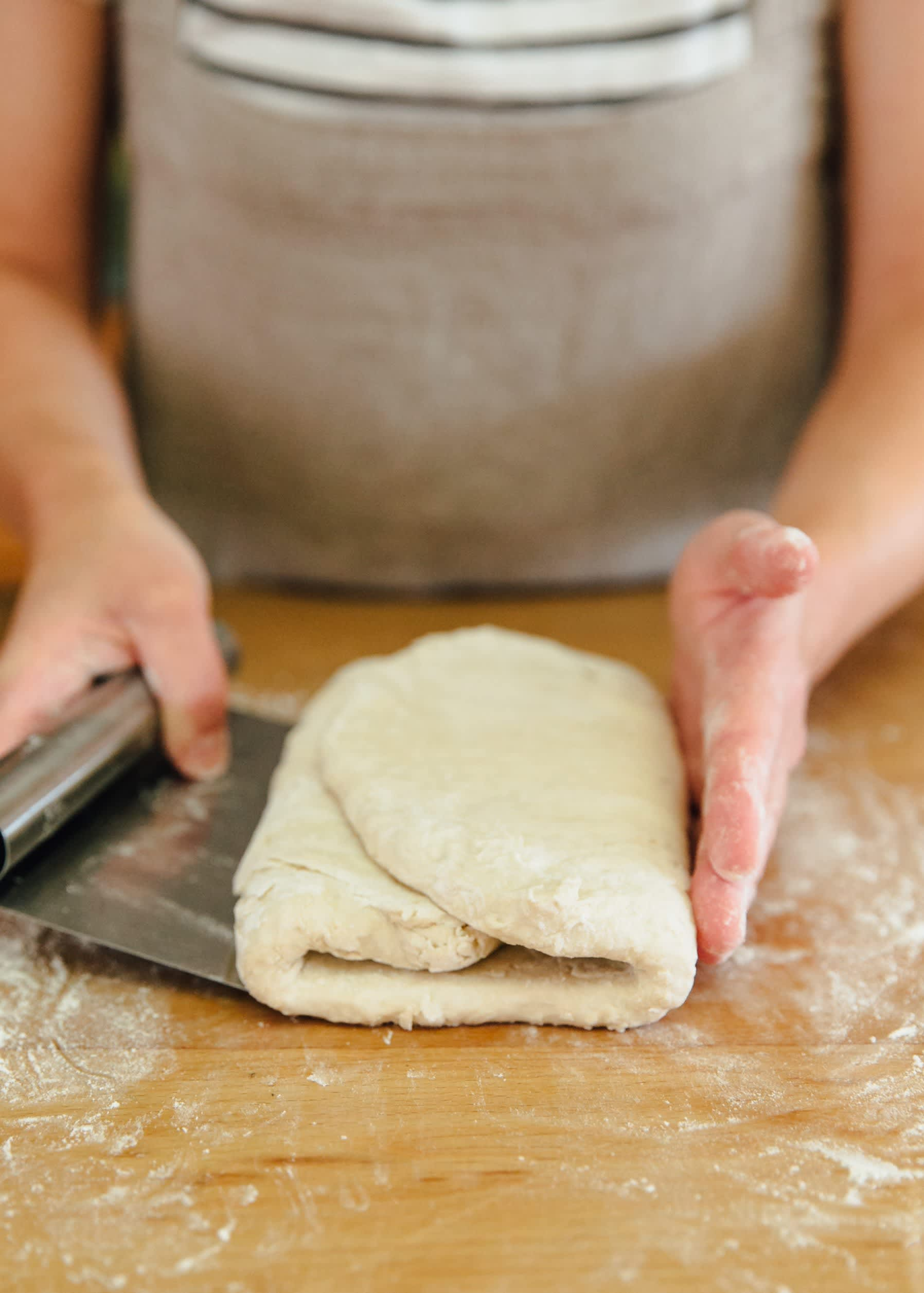 How To Make Puff Pastry from Scratch: gallery image 28