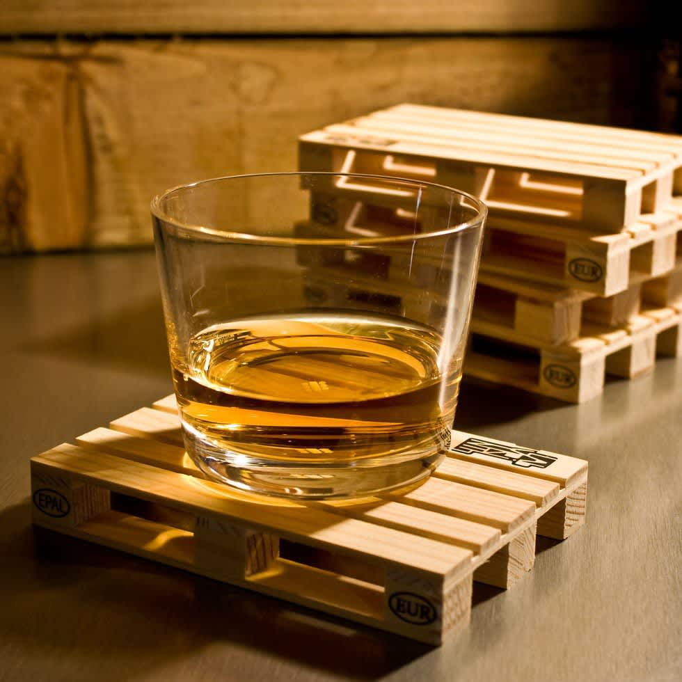 Leave a Mark with These 15 Creative Coaster Gift Sets: gallery image 10