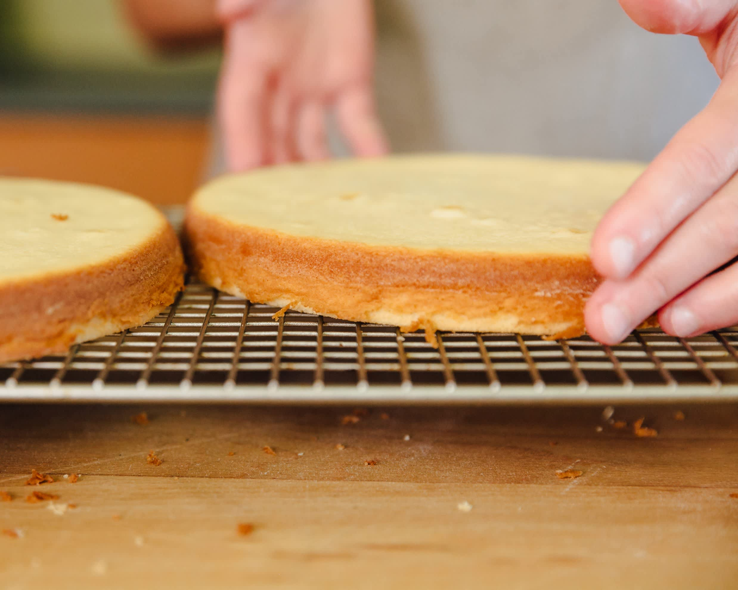 How To Make a Cake from Scratch: gallery image 26