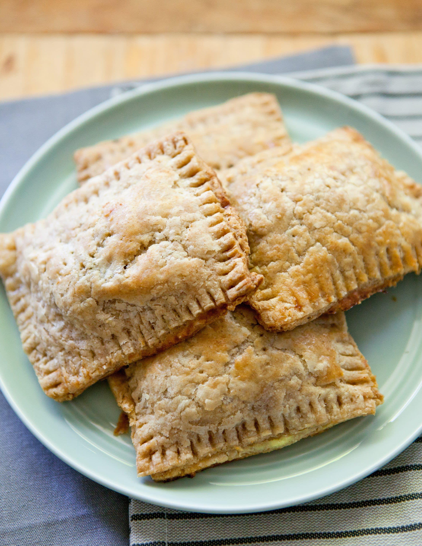 Breakfast Savory Tarts