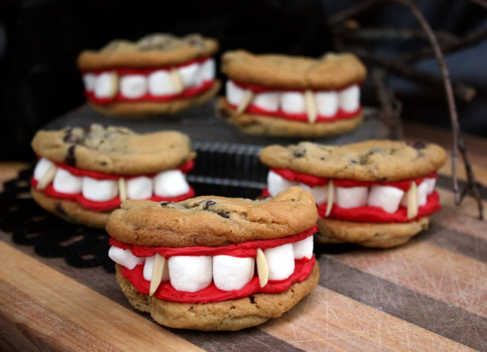 We Tried 7 Popular Halloween Recipes from Pinterest (So You Don't Have To): gallery image 2