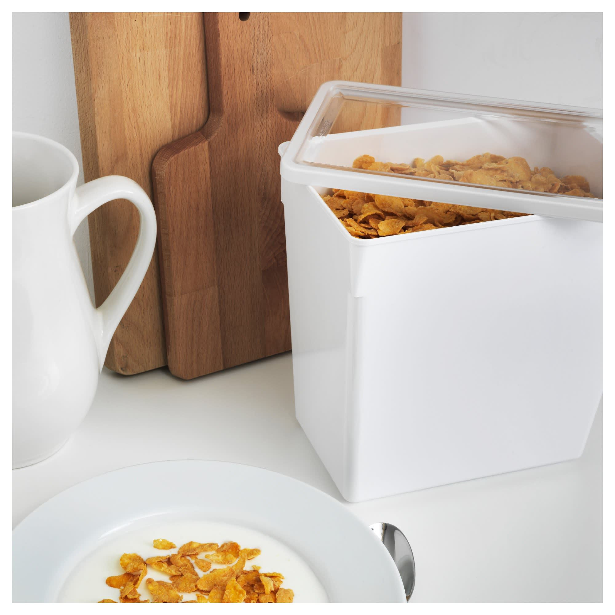 8 Great Storage Containers for Baking Essentials: gallery image 7