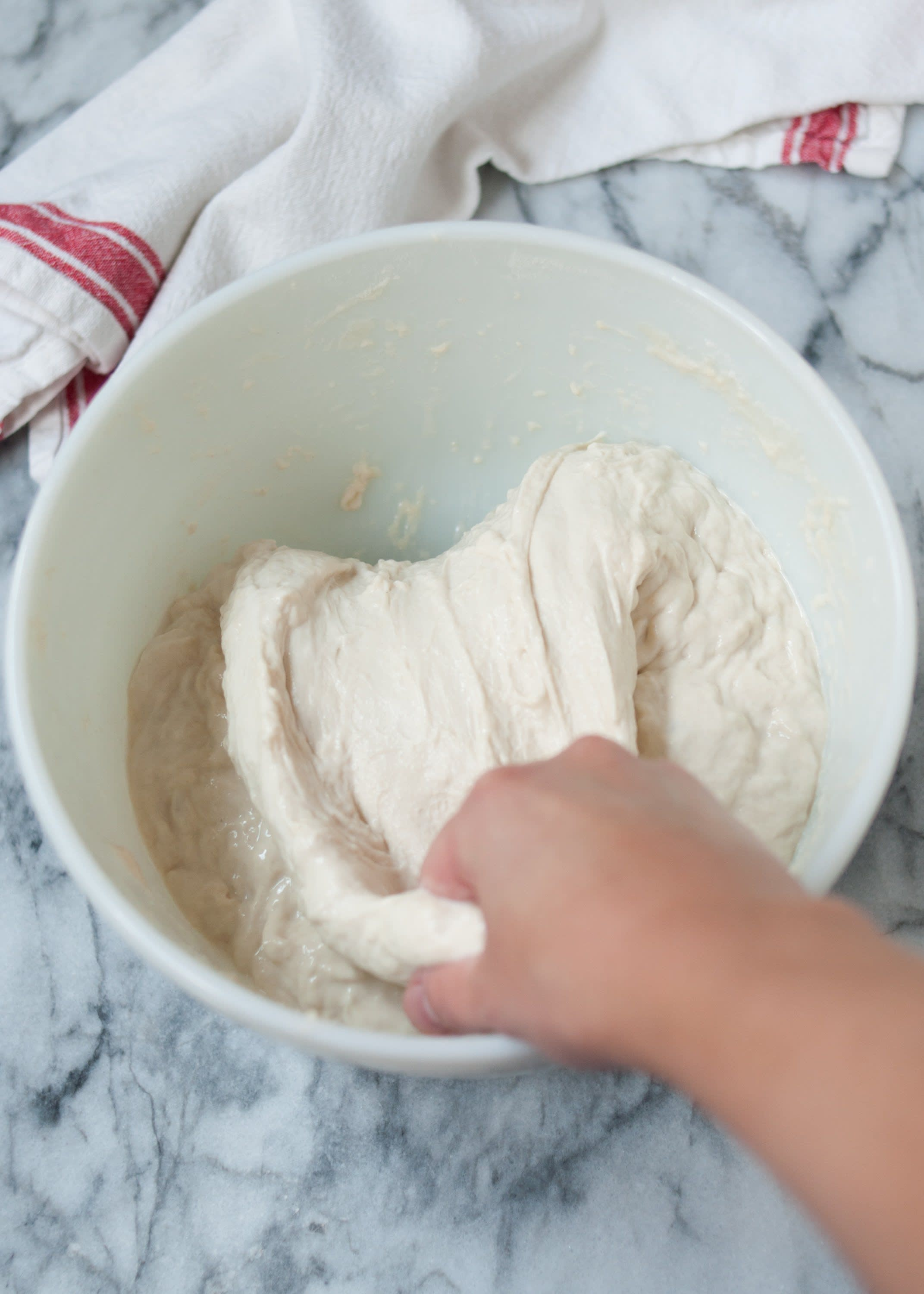 How To Make Sourdough Bread: gallery image 19