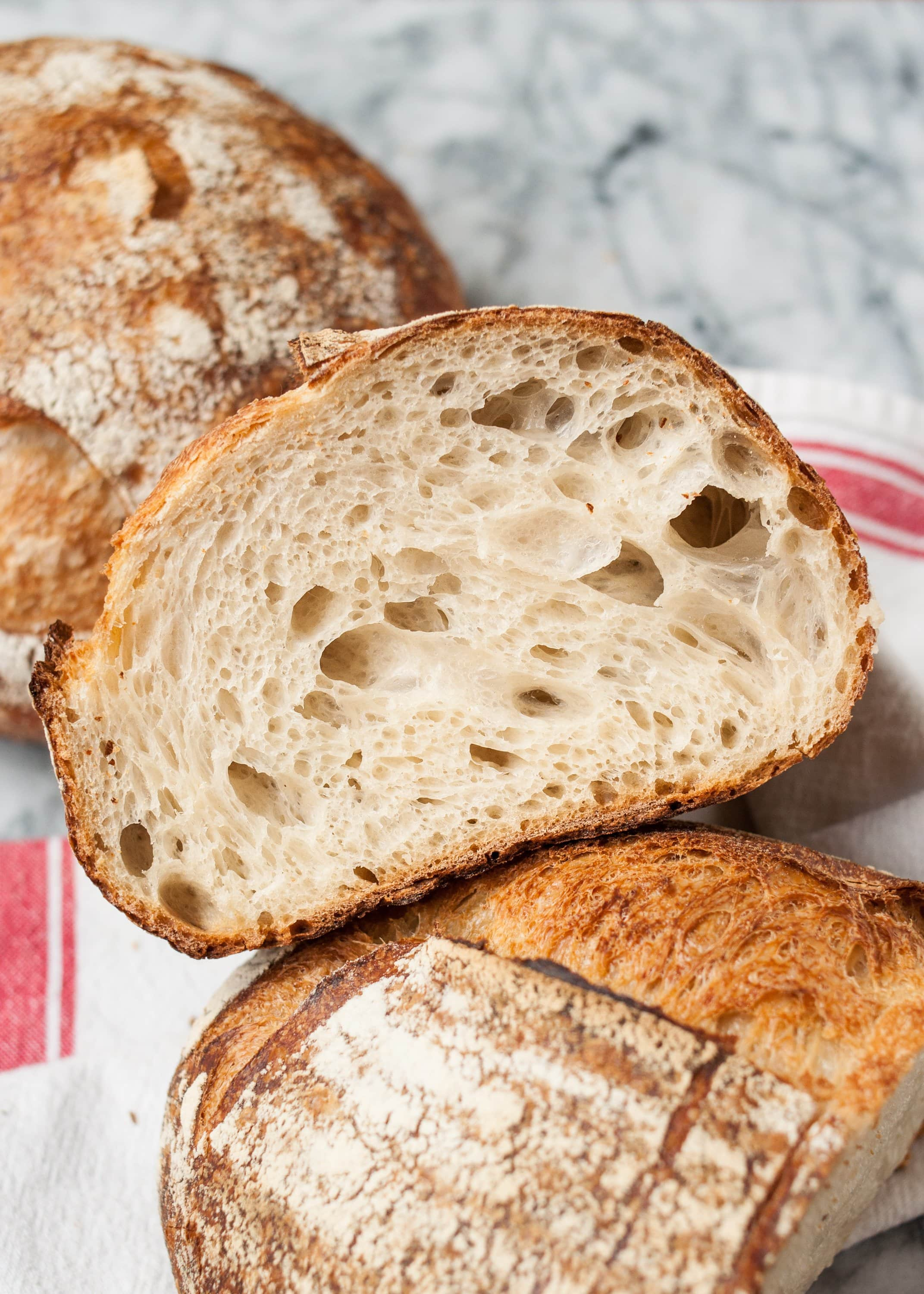 How To Make Sourdough Bread: gallery image 63