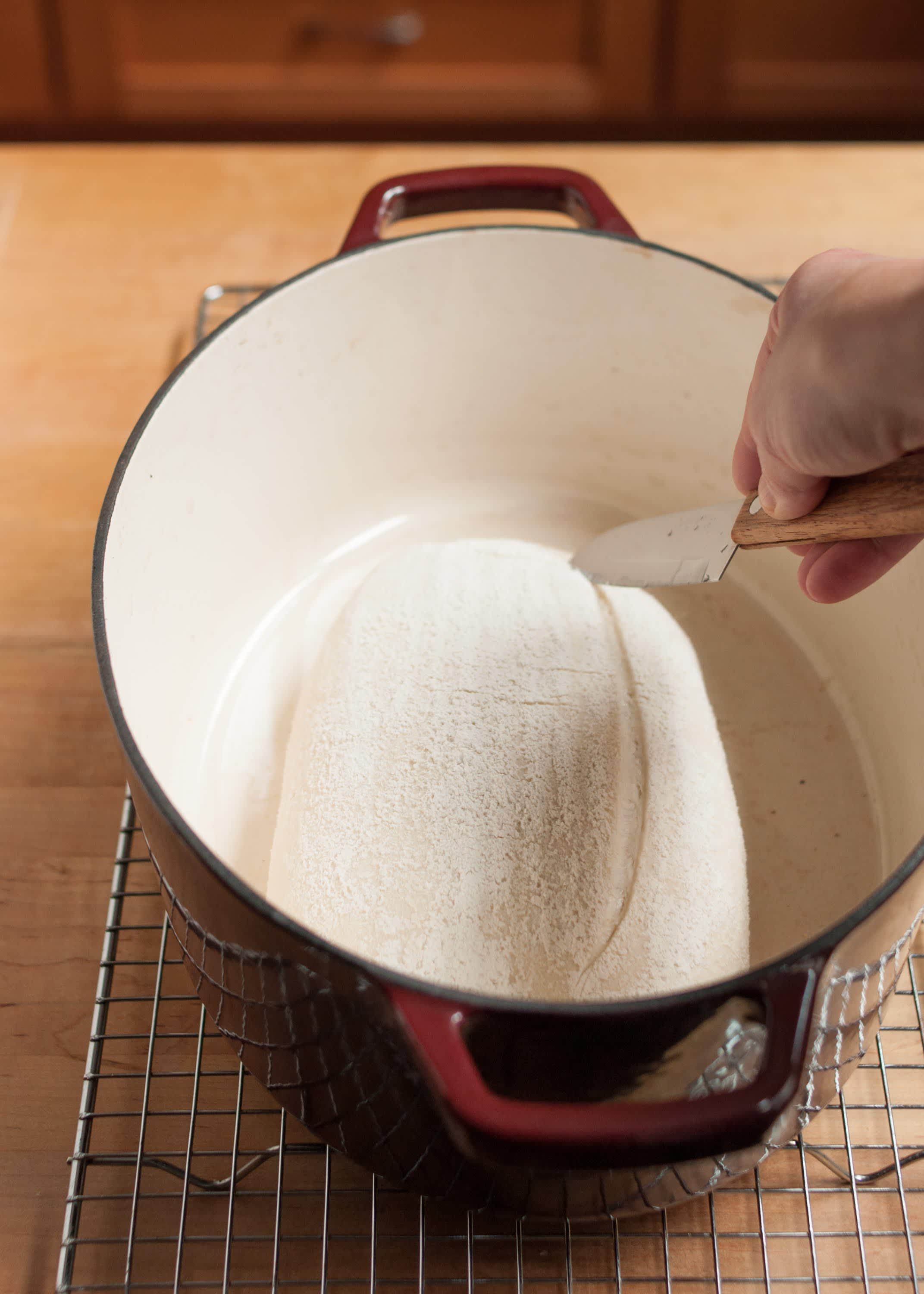 How To Make Sourdough Bread: gallery image 56