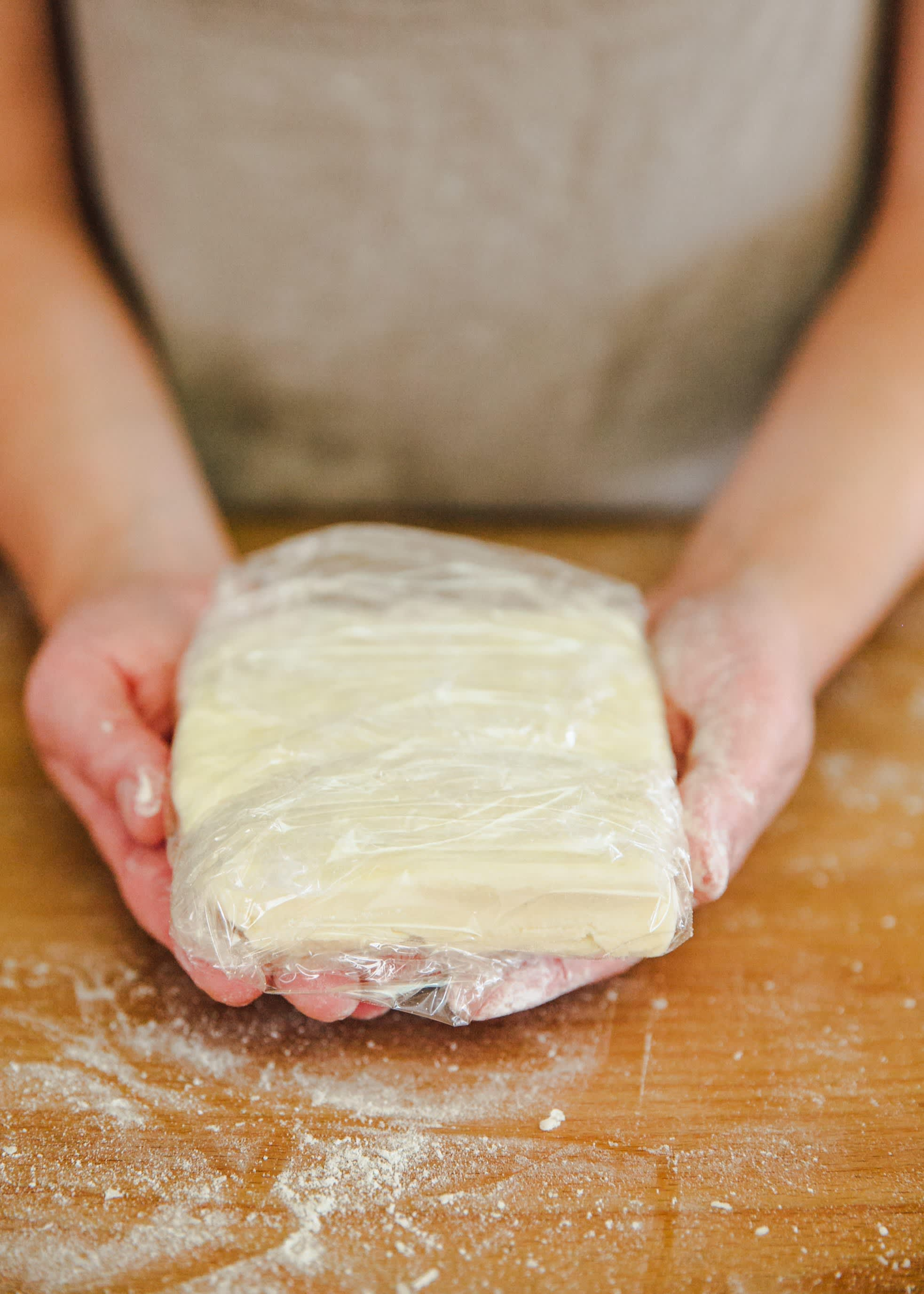 How To Make Puff Pastry from Scratch: gallery image 20