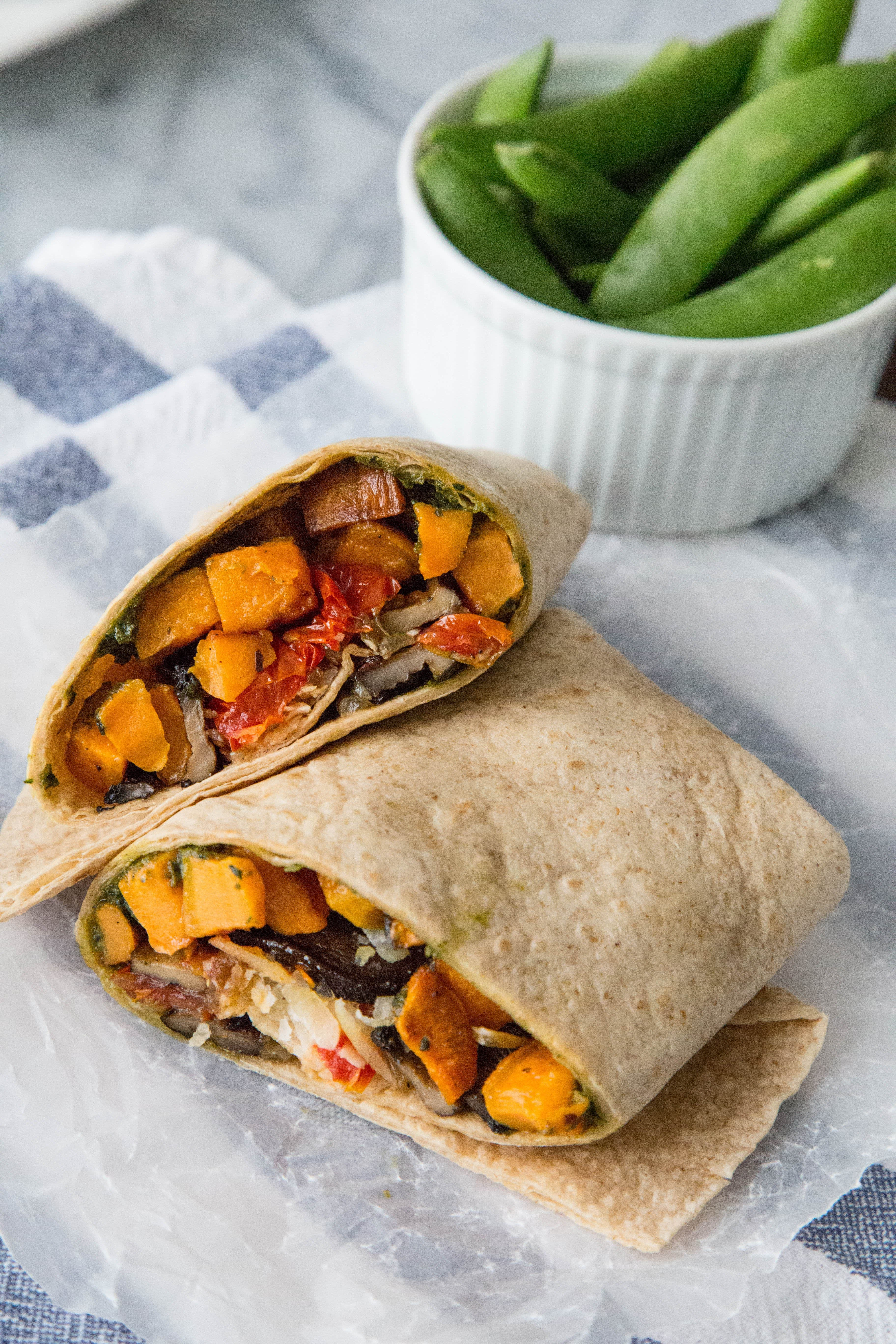 20 Recipes to Help You Eat Sweet Potatoes All Day Long: gallery image 7