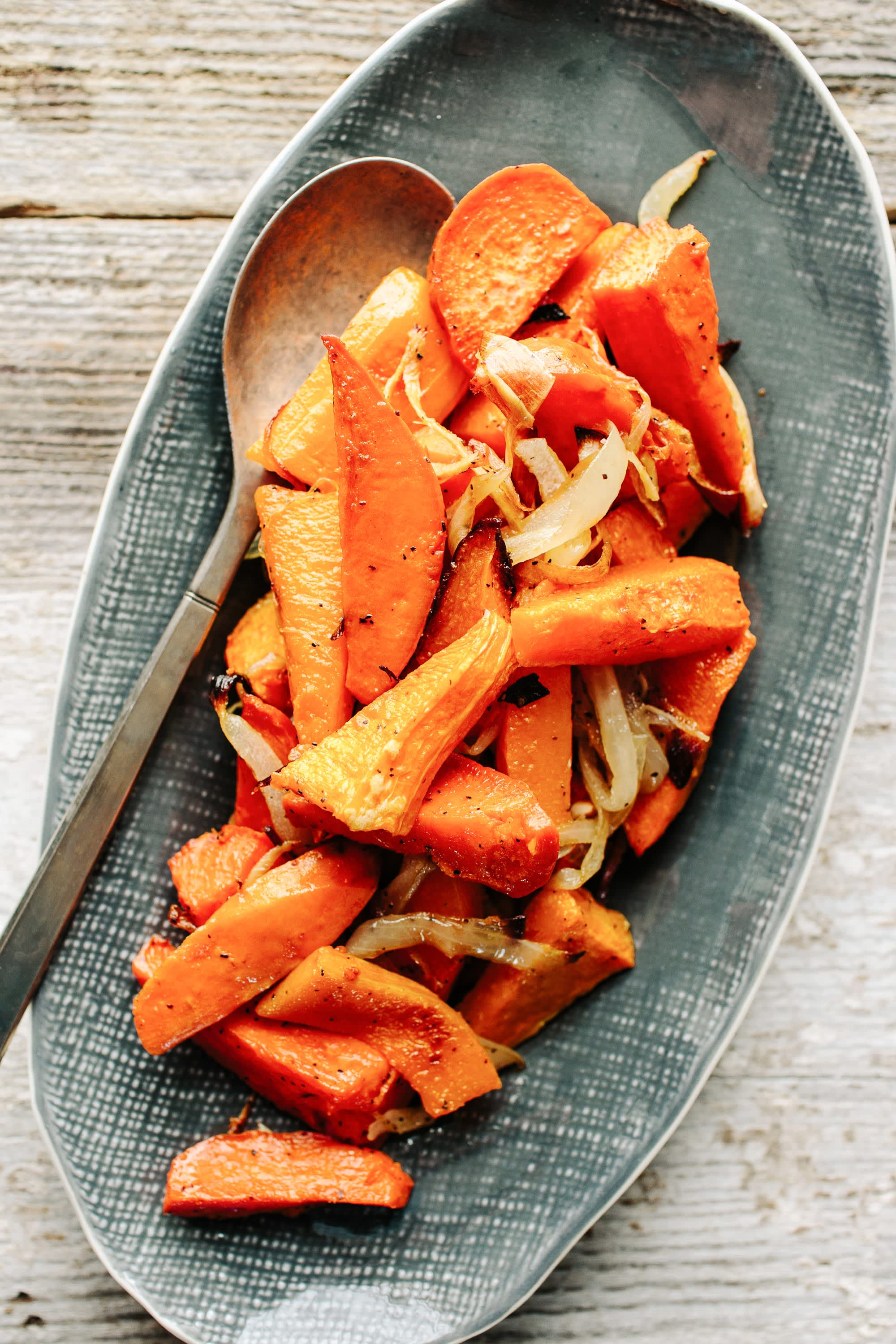 20 Recipes to Help You Eat Sweet Potatoes All Day Long: gallery image 18