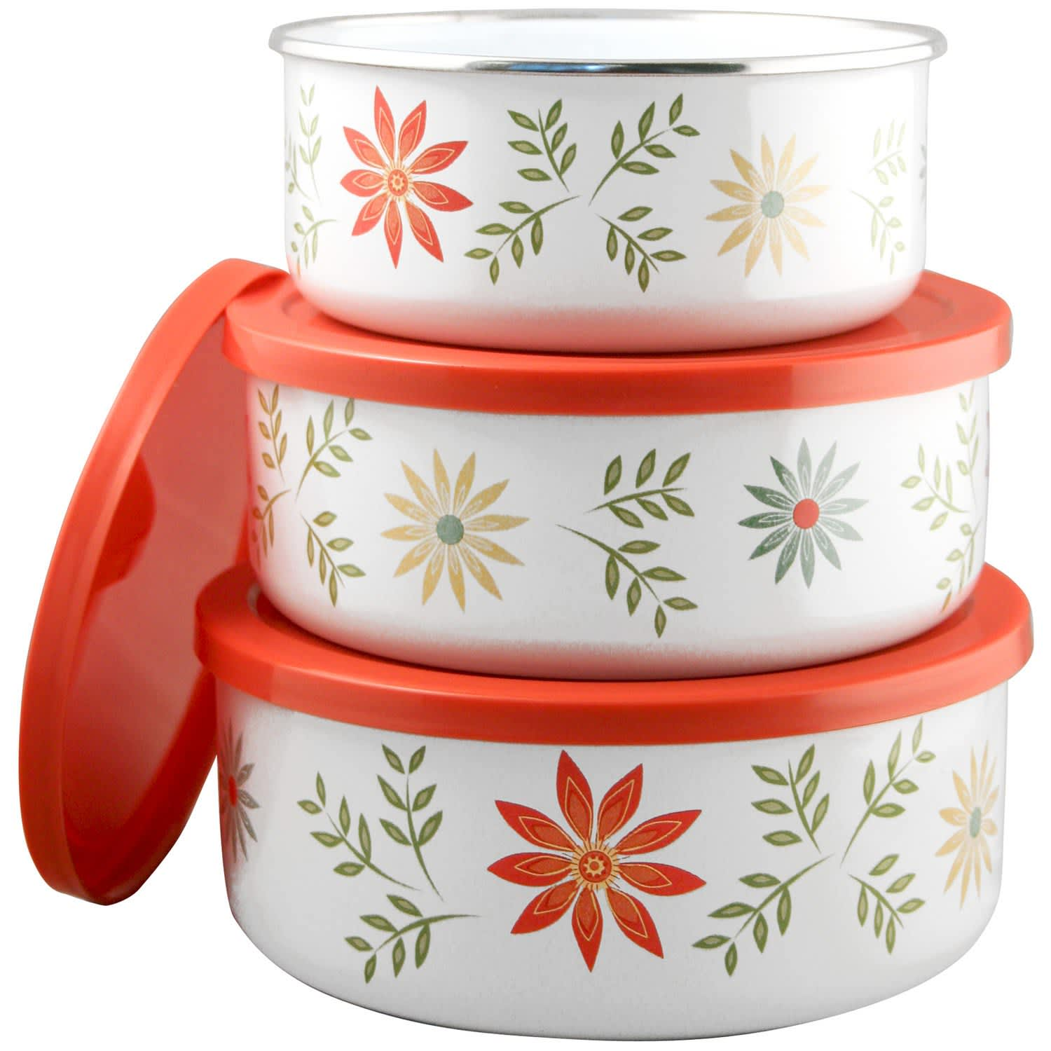 8 Beautiful Storage Containers for Thanksgiving Leftovers: gallery image 7