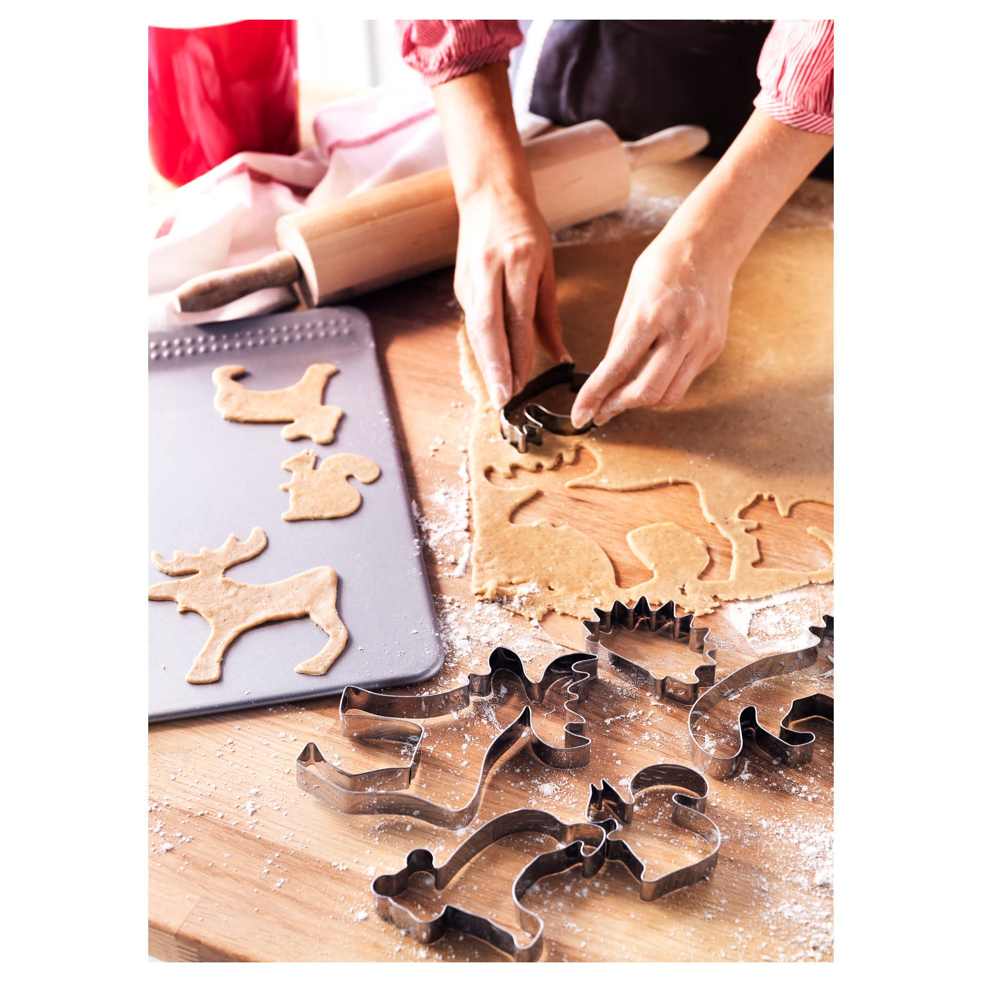 10 Holiday Kitchen Treats from IKEA: gallery image 6