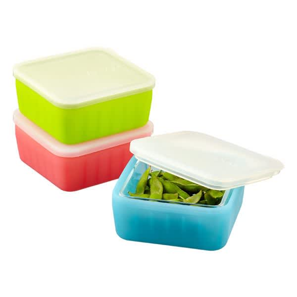 8 Beautiful Storage Containers for Thanksgiving Leftovers: gallery image 4