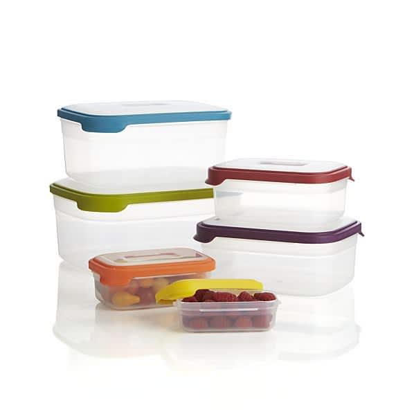 8 Beautiful Storage Containers for Thanksgiving Leftovers: gallery image 6
