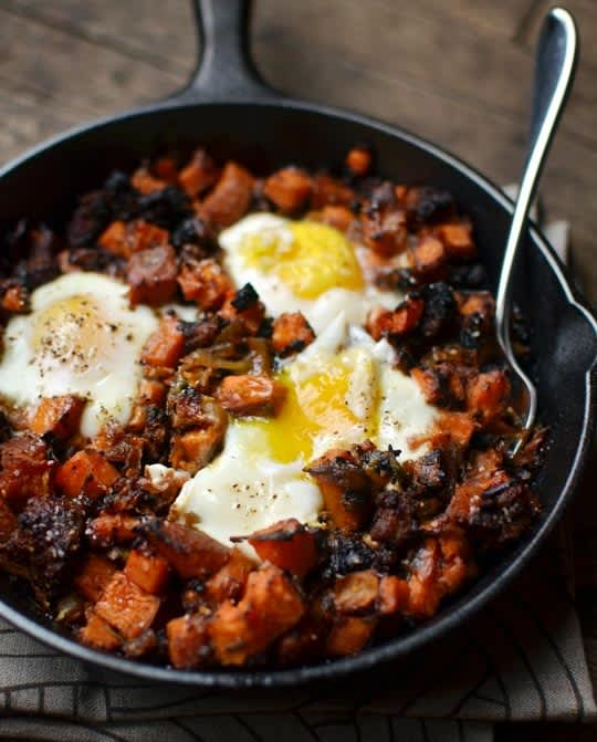 20 Recipes to Help You Eat Sweet Potatoes All Day Long: gallery image 3