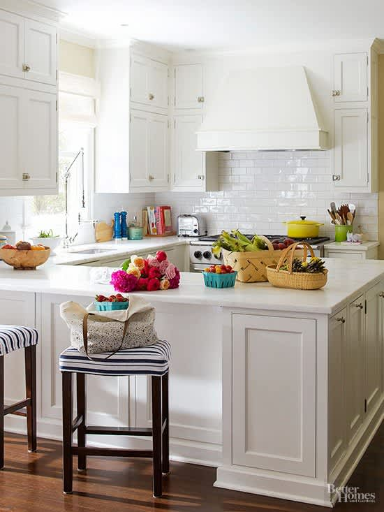 6 Enviable Celebrity Kitchens: gallery image 4
