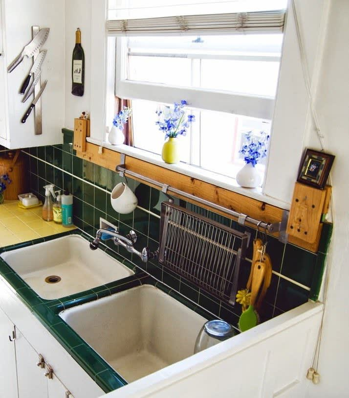 10 Secrets of the Organized Kitchen: gallery image 6