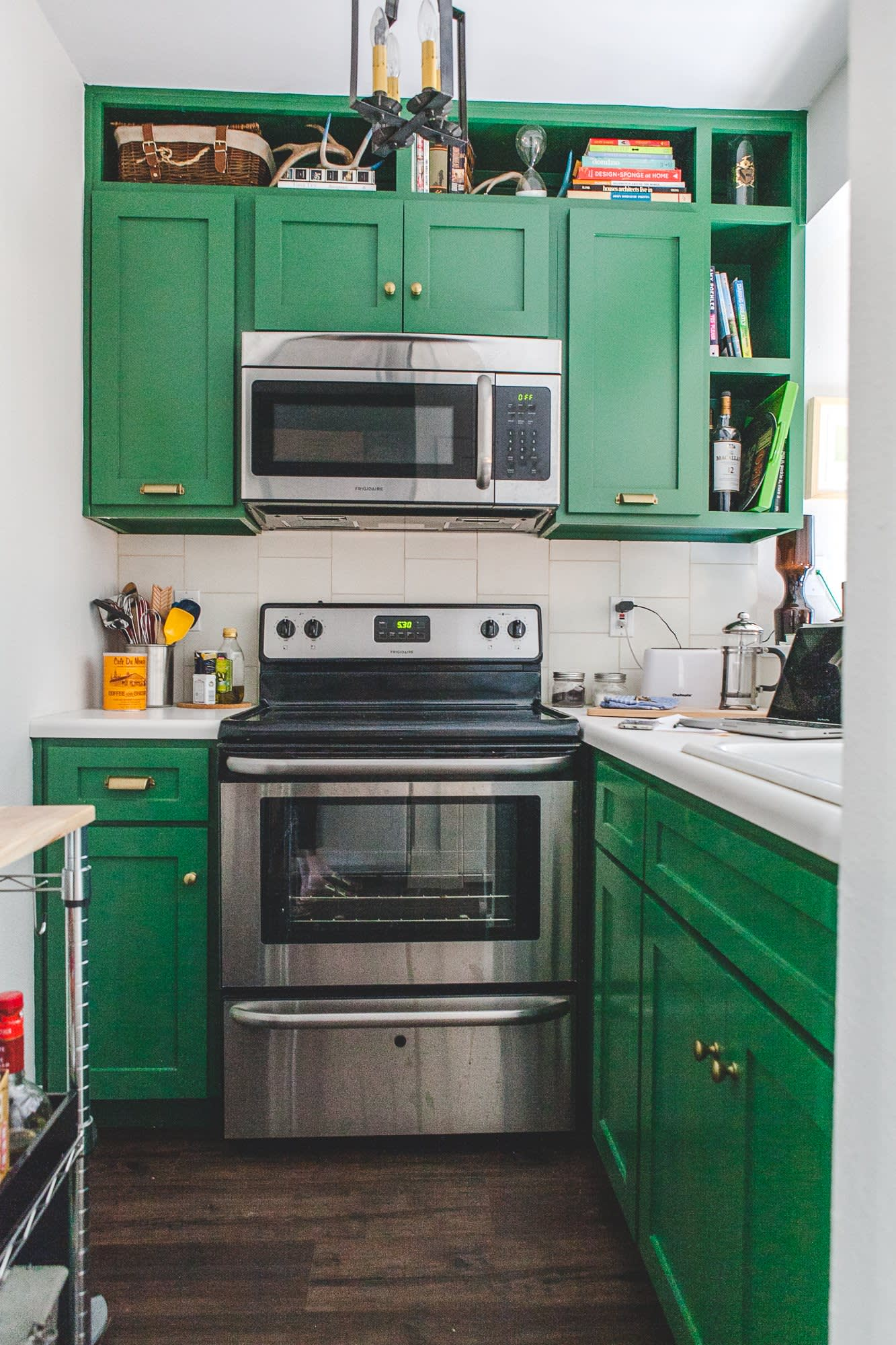 10 Secrets of the Organized Kitchen: gallery image 10