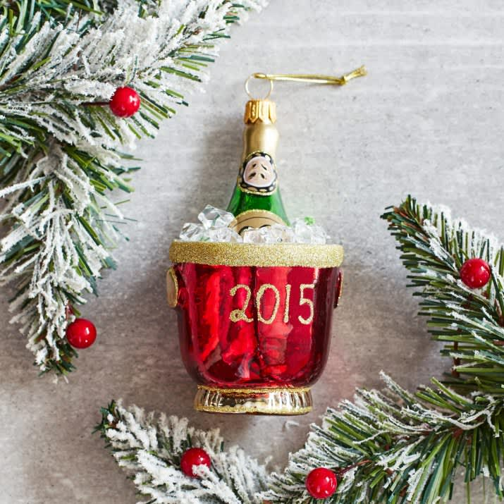 15 Food-Themed Ornaments You Need on Your Tree: gallery image 5