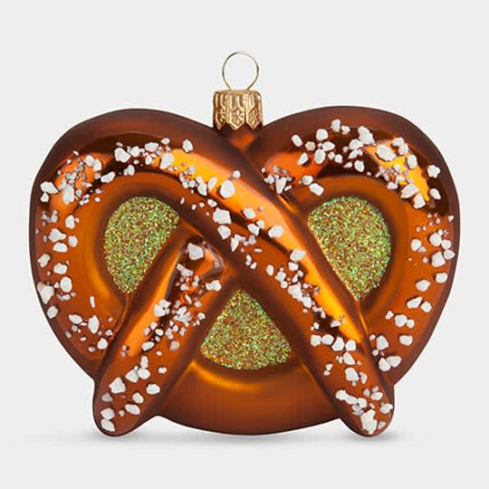 15 Food-Themed Ornaments You Need on Your Tree: gallery image 4