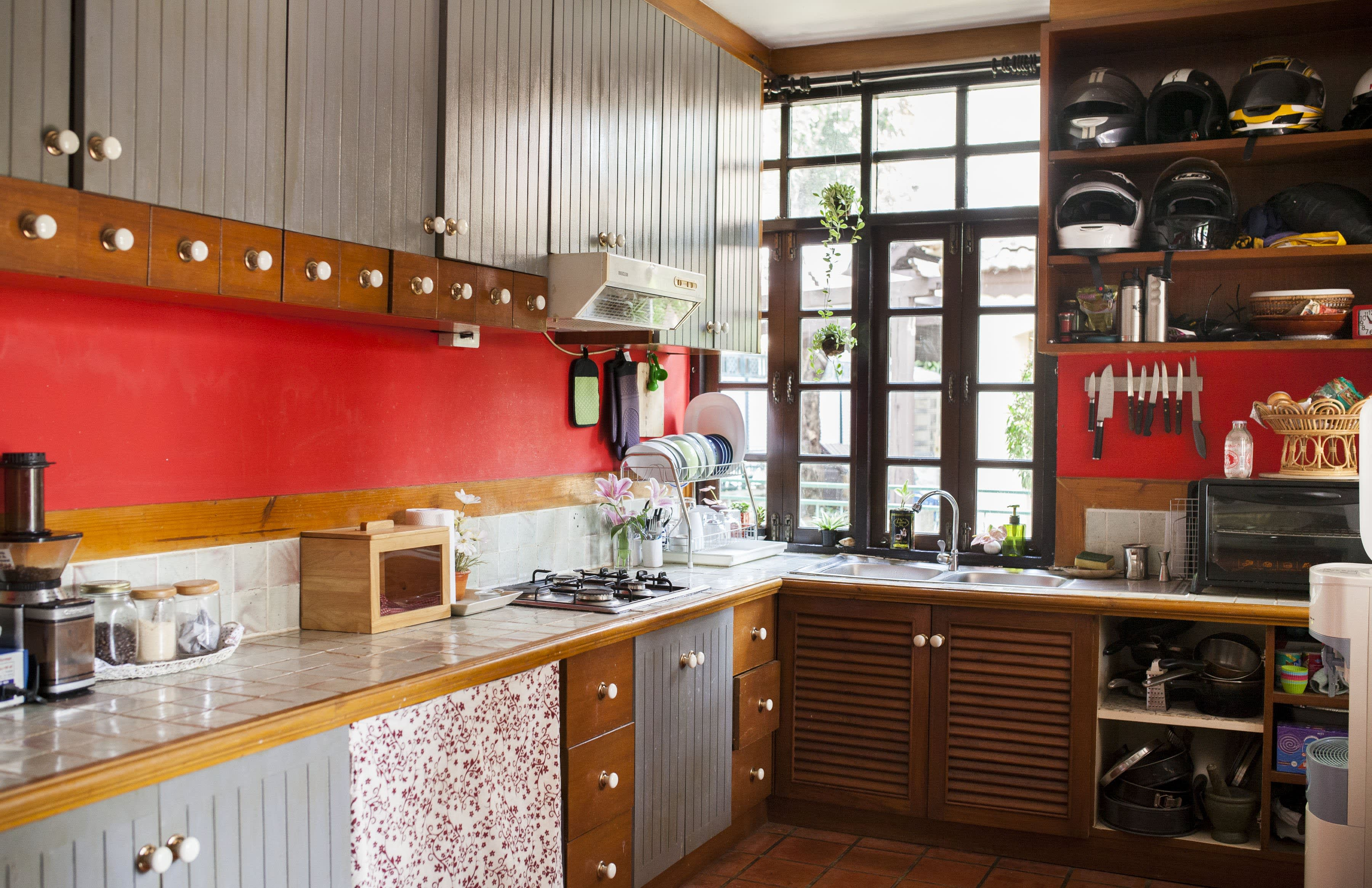 10 Real-Life Kitchens to Inspire Yours: gallery image 8