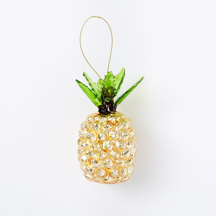 15 Food-Themed Ornaments You Need on Your Tree: gallery image 8