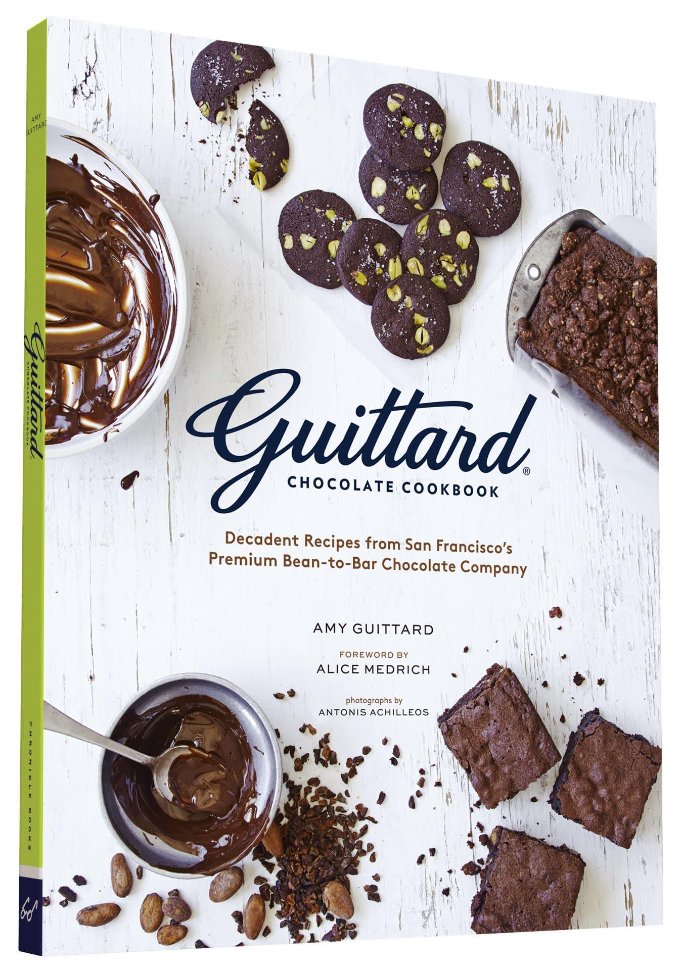Guittard by Amy Guittard